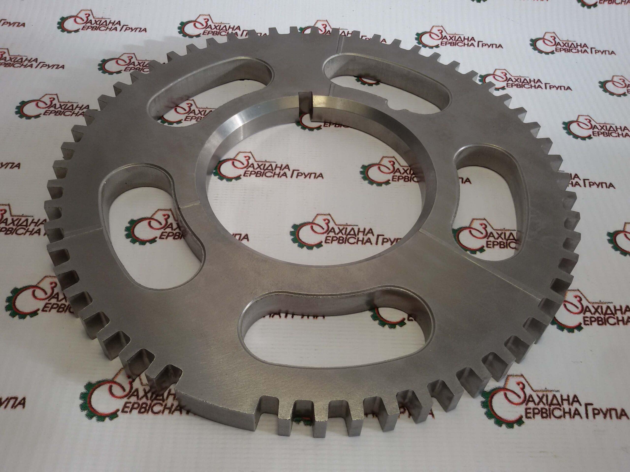 Вінець (тонове колесо) датчика обертів колінчатого вала Cummins ISX15, QSX15, 3689001, 3681194.