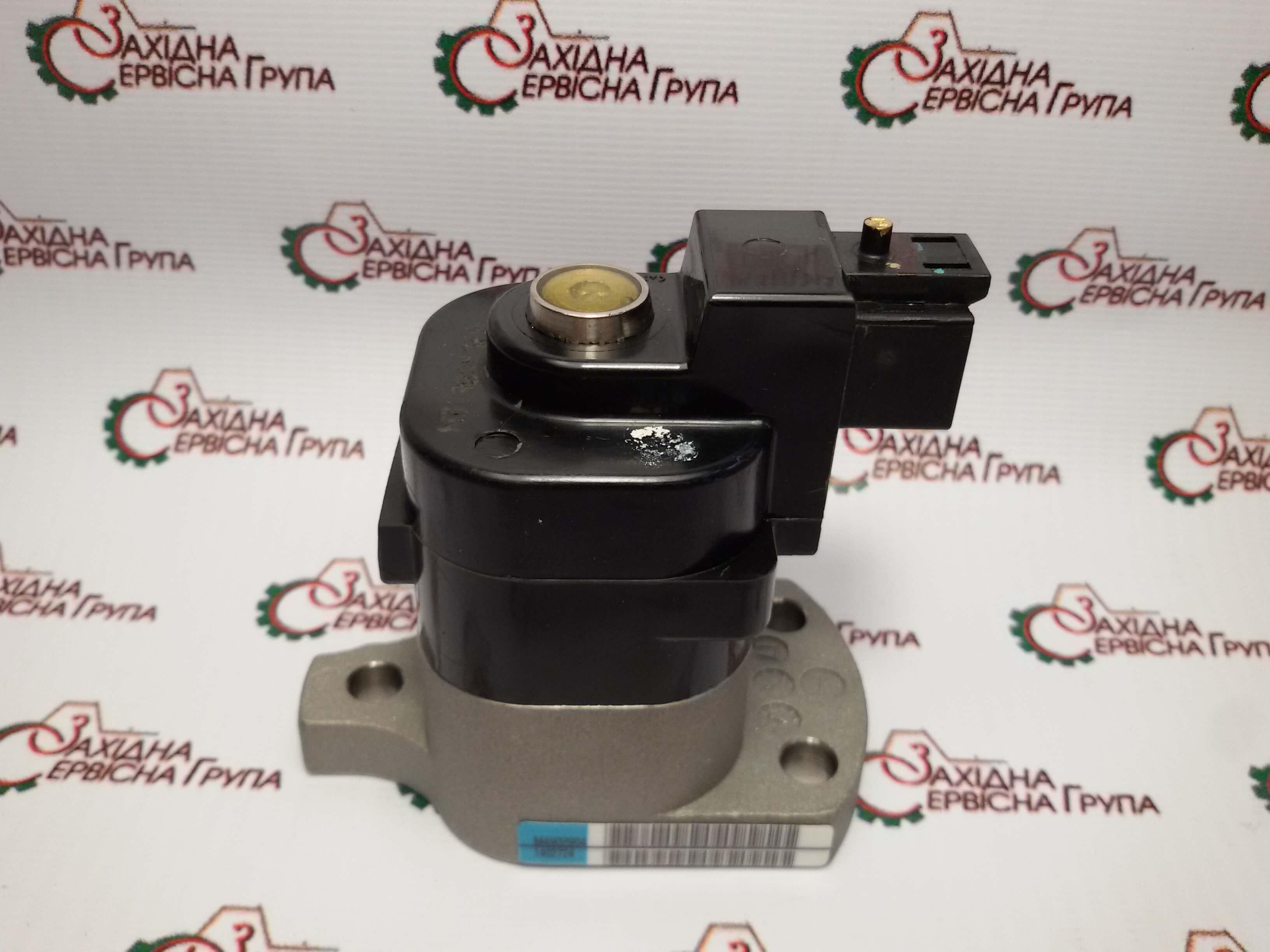 Актуатор количества подачи топлива Cummins ISX15, QSX15, 4089980, 4902904.