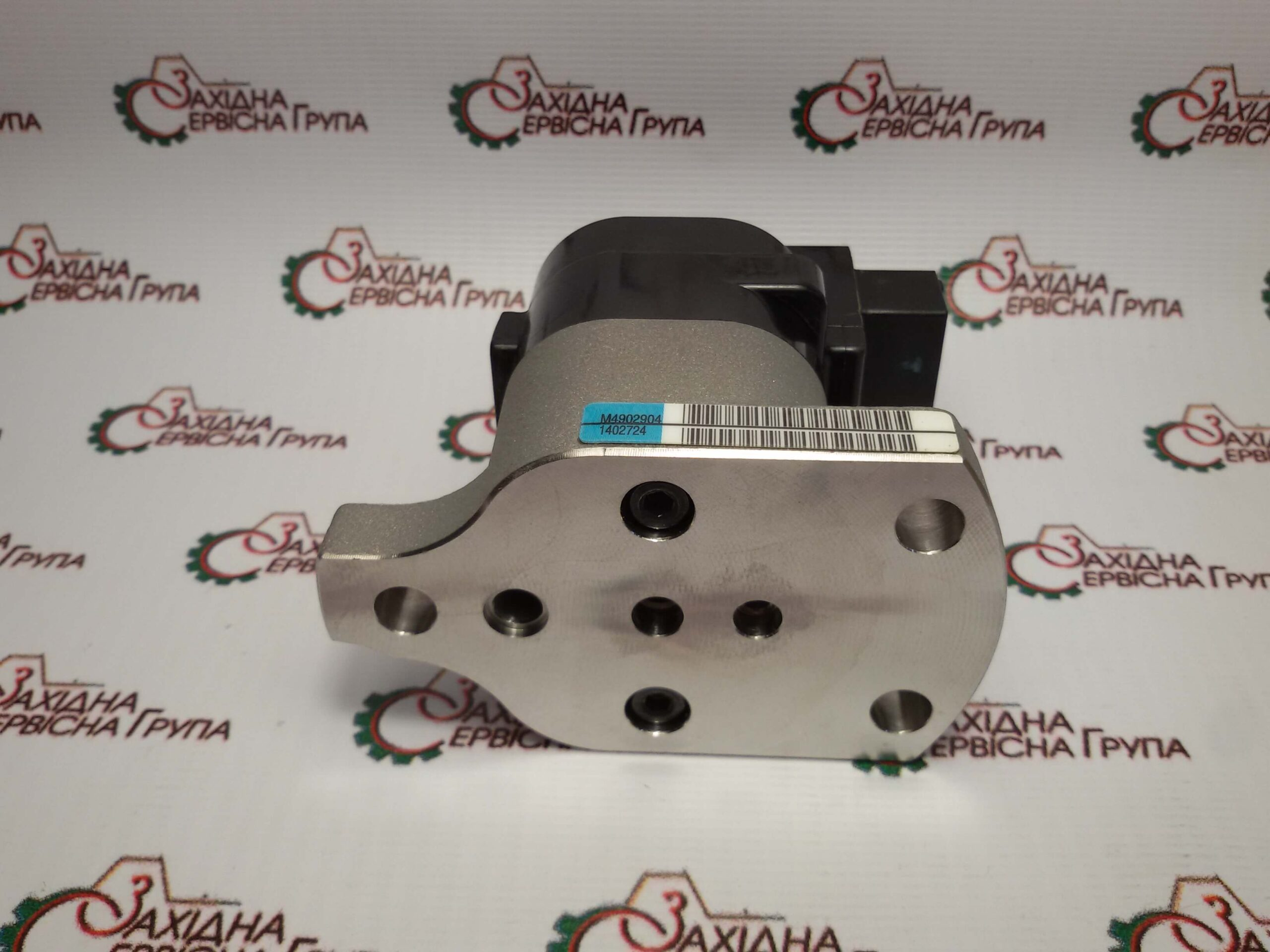 Актуатор кількості подачі палива  Cummins ISX15, QSX15, 4089980, 4902904.
