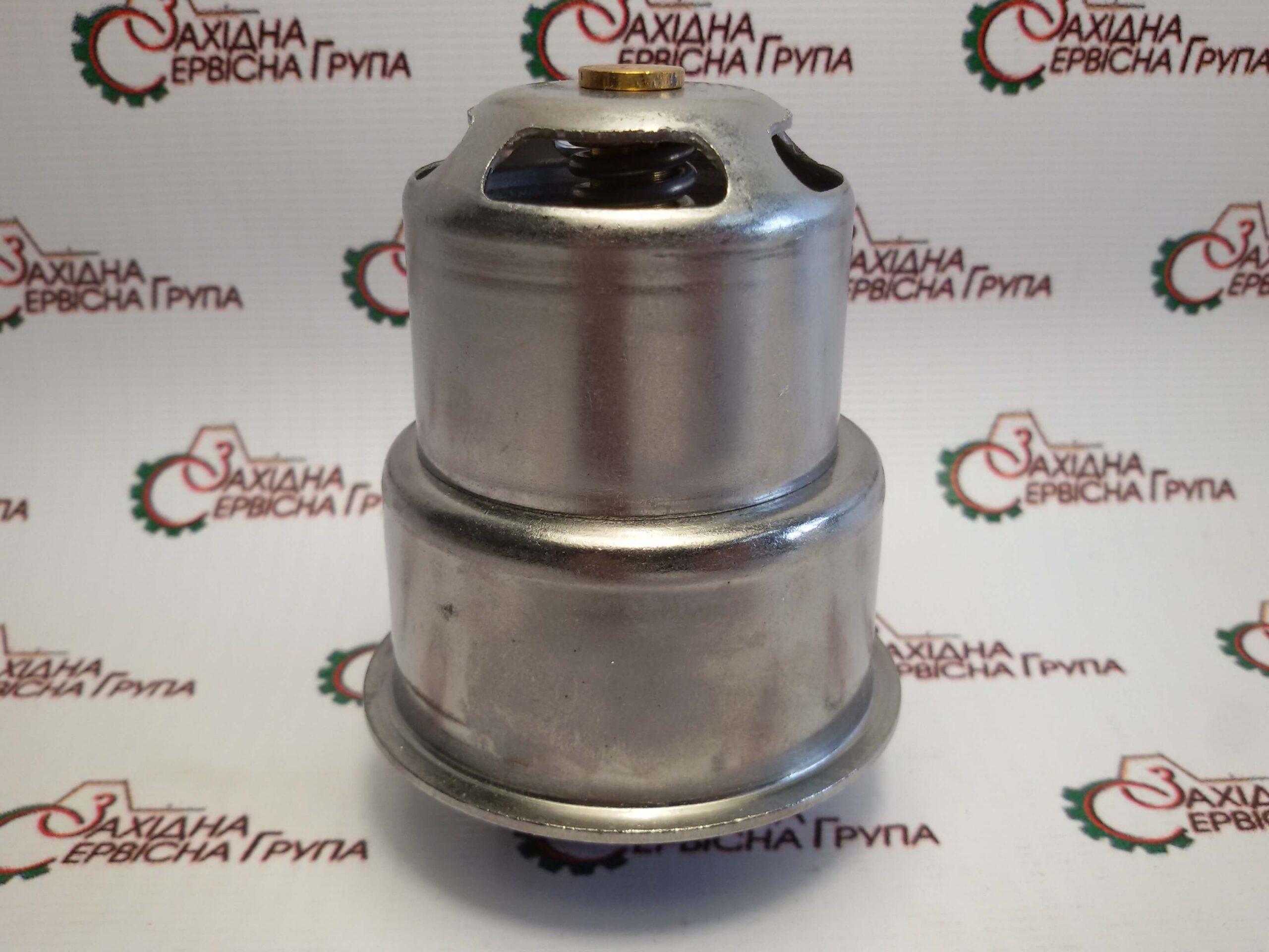 Термостат масляный Cummins ISX15, QSX15, 4952631, 3100300.