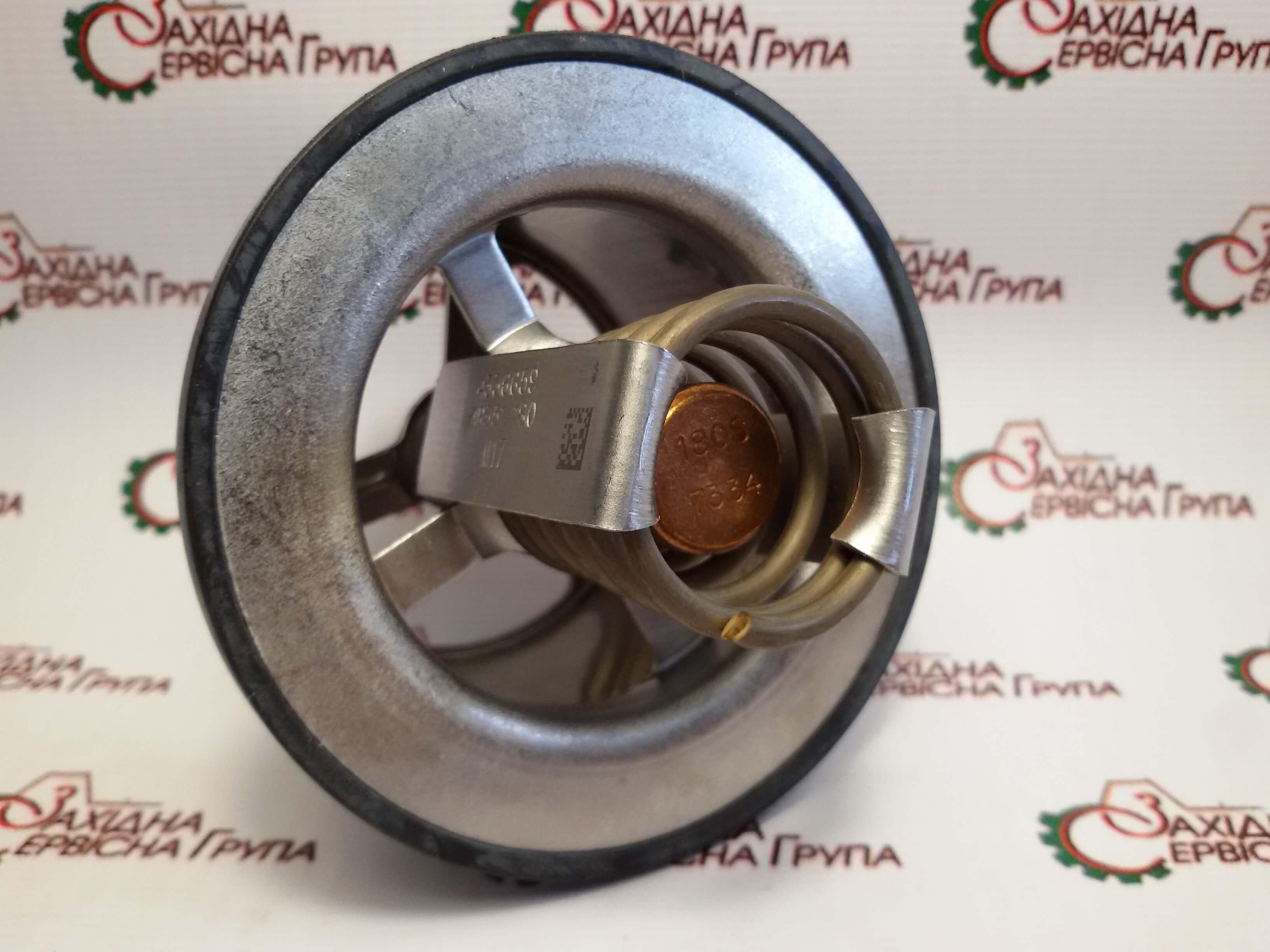 Термостат системы охлаждения Cummins ISX15, QSX15, 4336659, 4318197.