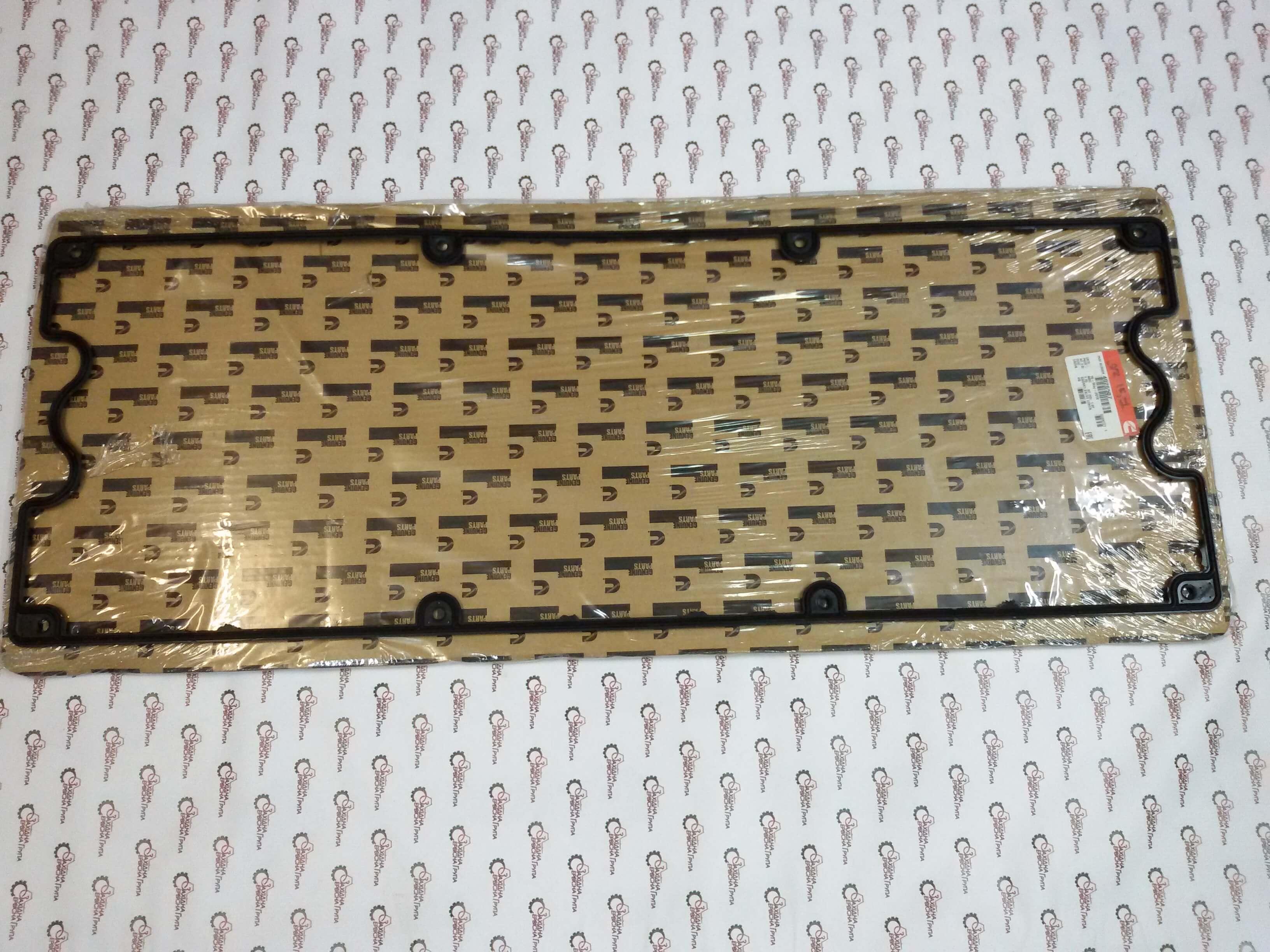 Прокладка кришки клапанного механізму Cummins ISX15, QSX15, 4026507.