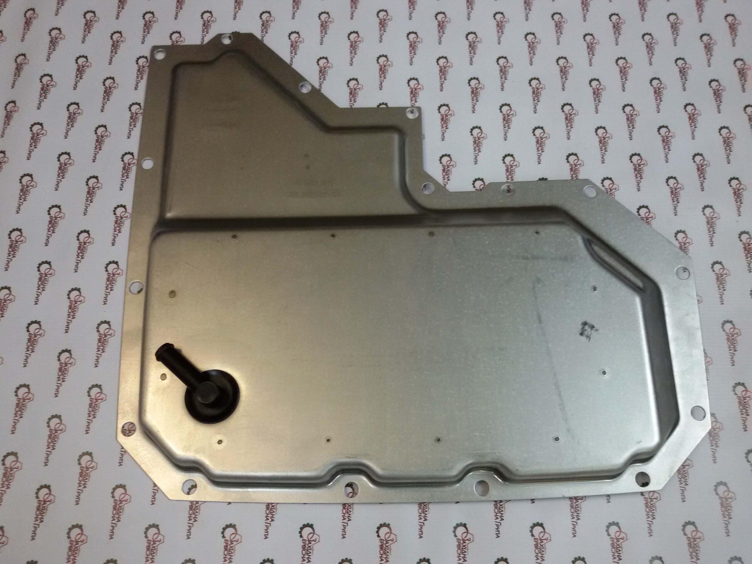 Крышка распределительных шестерен Gear Cover Cummins ISX15, QSX15, 3684274.