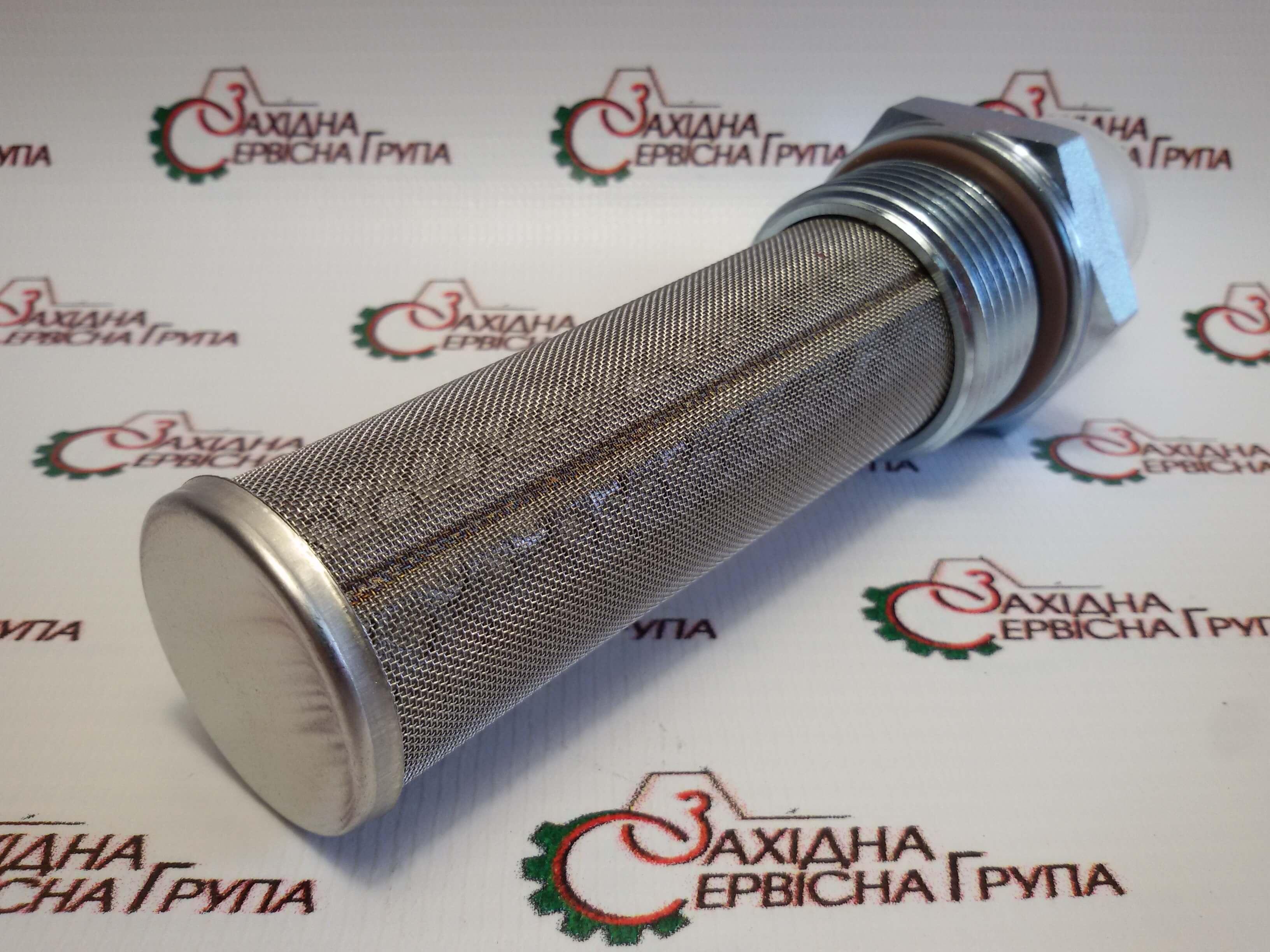 Сетчатый топливный фильтр Cummins ISX15, QSX15, 4076598.
