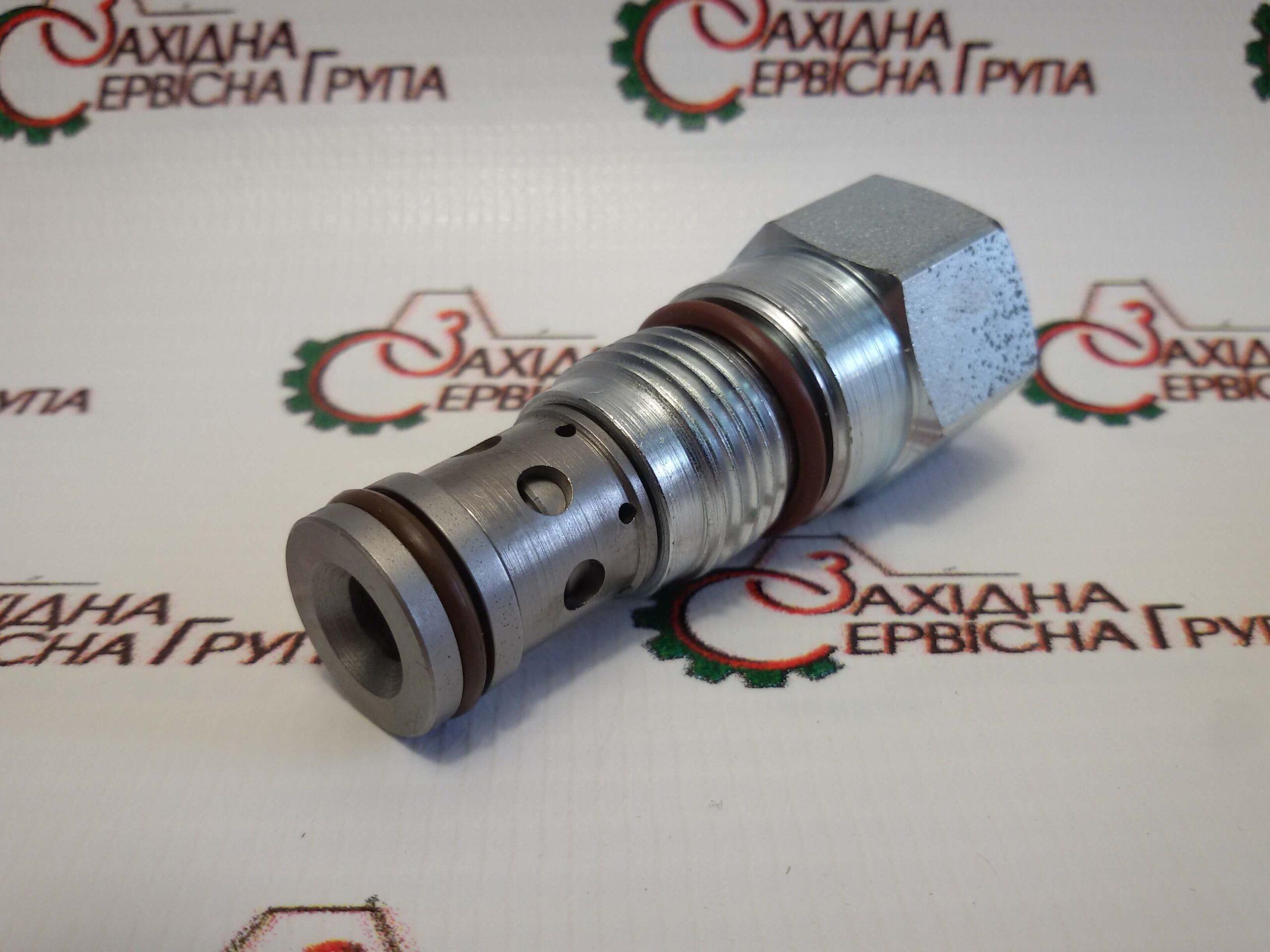 Клапан регулятора тиску палива Cummins ISX15, QSX15, 3348322.