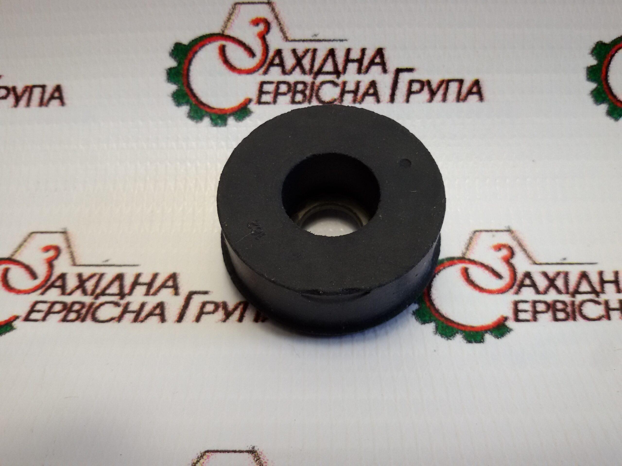 Изолятор вибрации крышки распред шестерен Cummins QSX15 3883223.