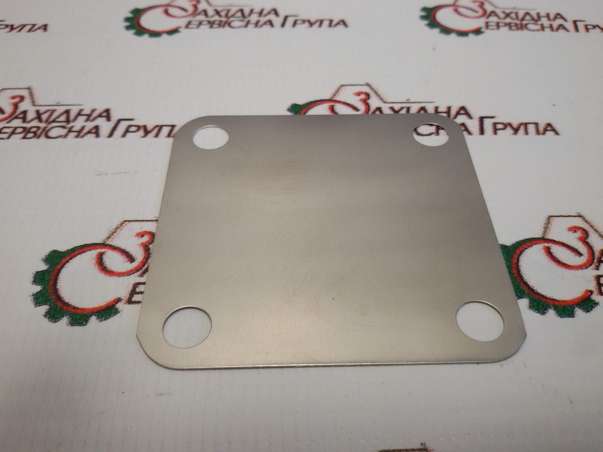 Экран клапана отсечки топлива Cummins ISX15, QSX15, 129839.