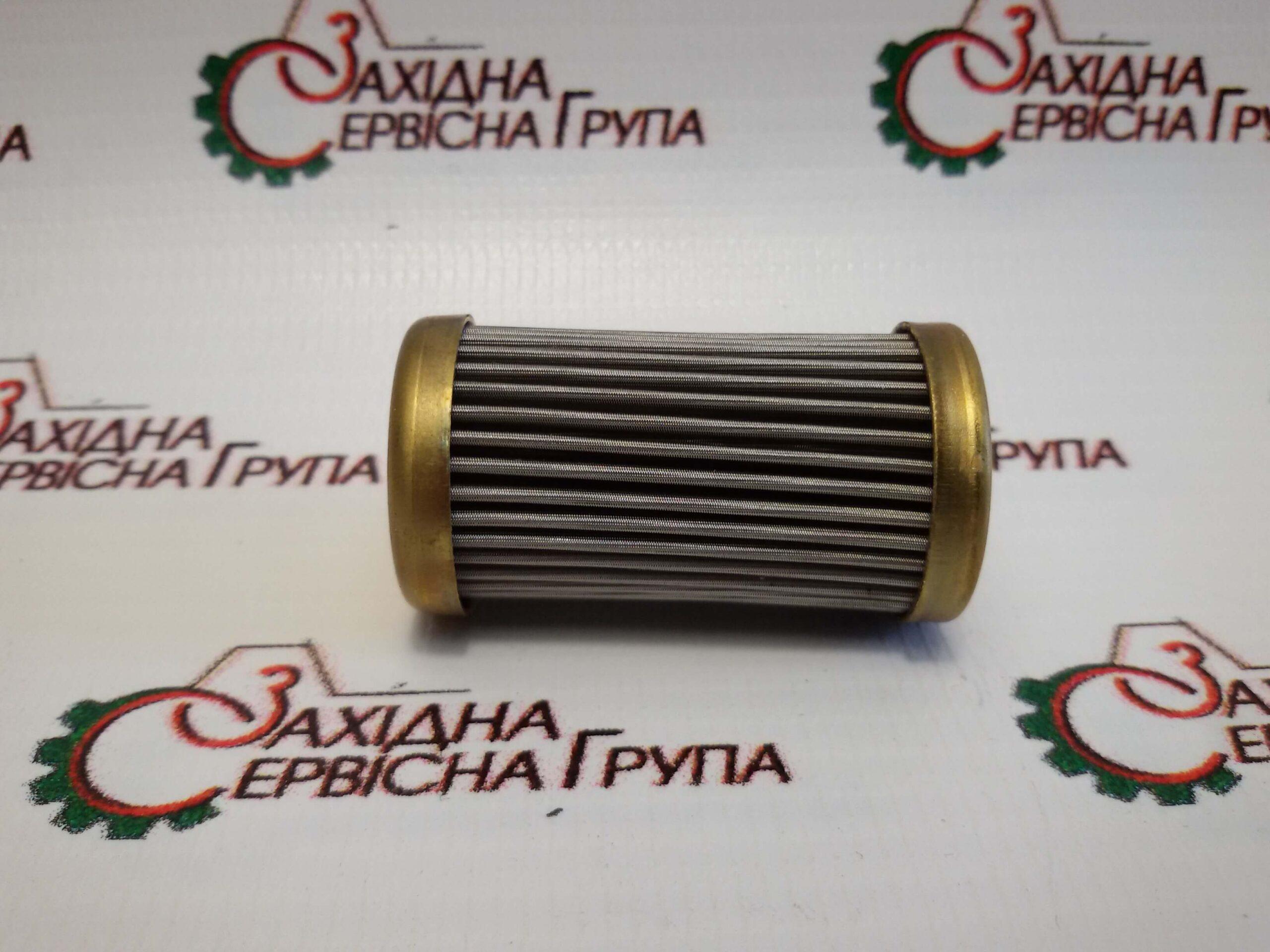 Сітчастий фільтр паливного насоса Cummins ISX15, QSX15, 3090769.