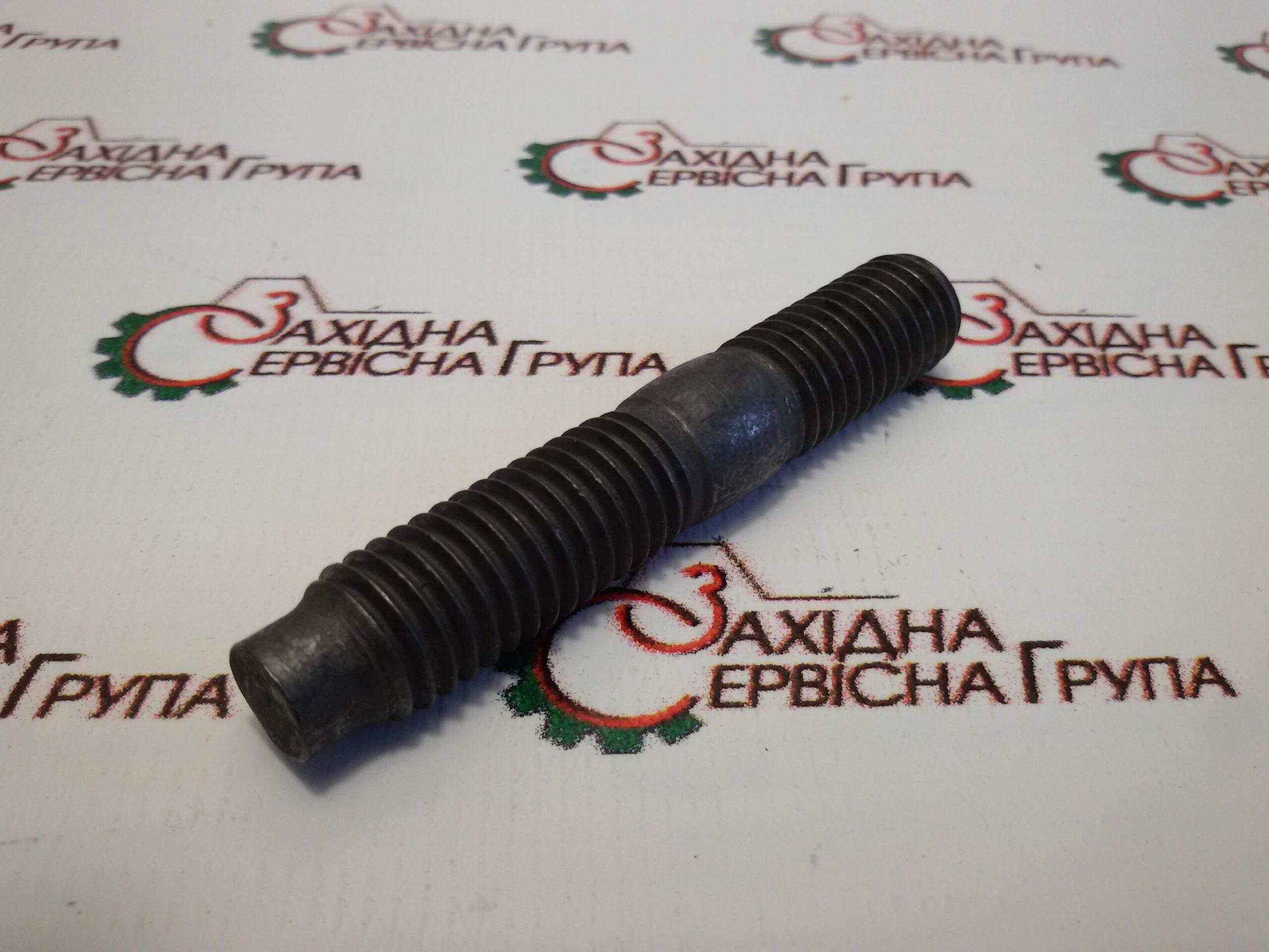 Шпилька кріплення турбокомпресора Cummins ISX15, QSX15, 4298242.