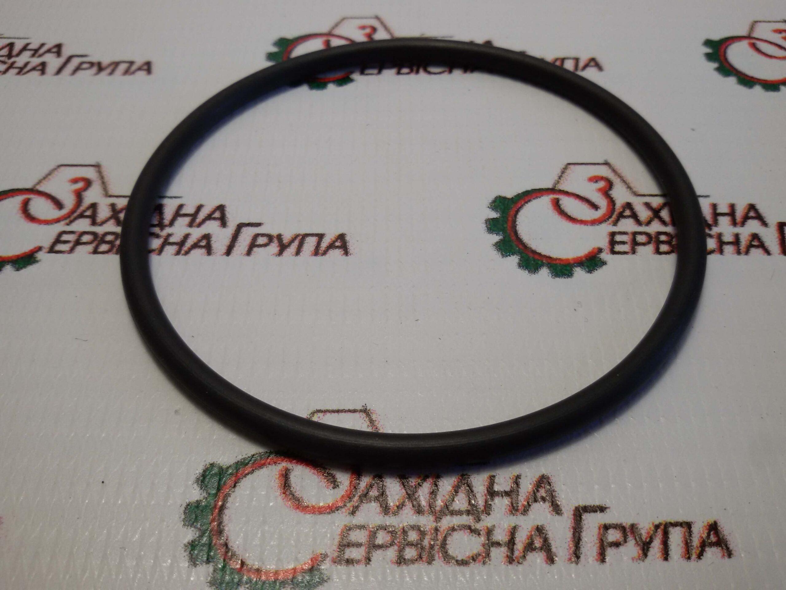 Кільце заглушки масляного термостата Cummins ISX15, QSX15, 3089025.