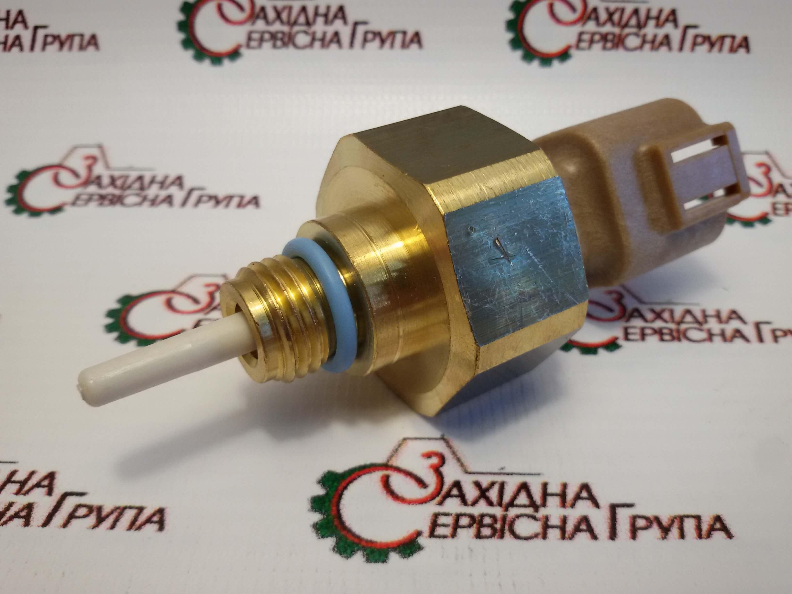 Датчик тиску та температури масла Cummins ISX15, QSX15, 4921475, 3331230, 3331231, 3417185.