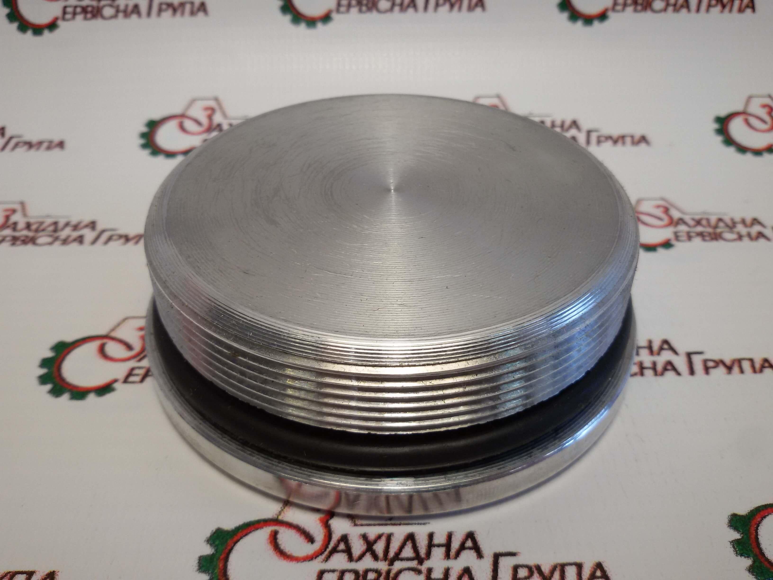 Заглушка масляного термостата Cummins ISX15, QSX15, 3690536.