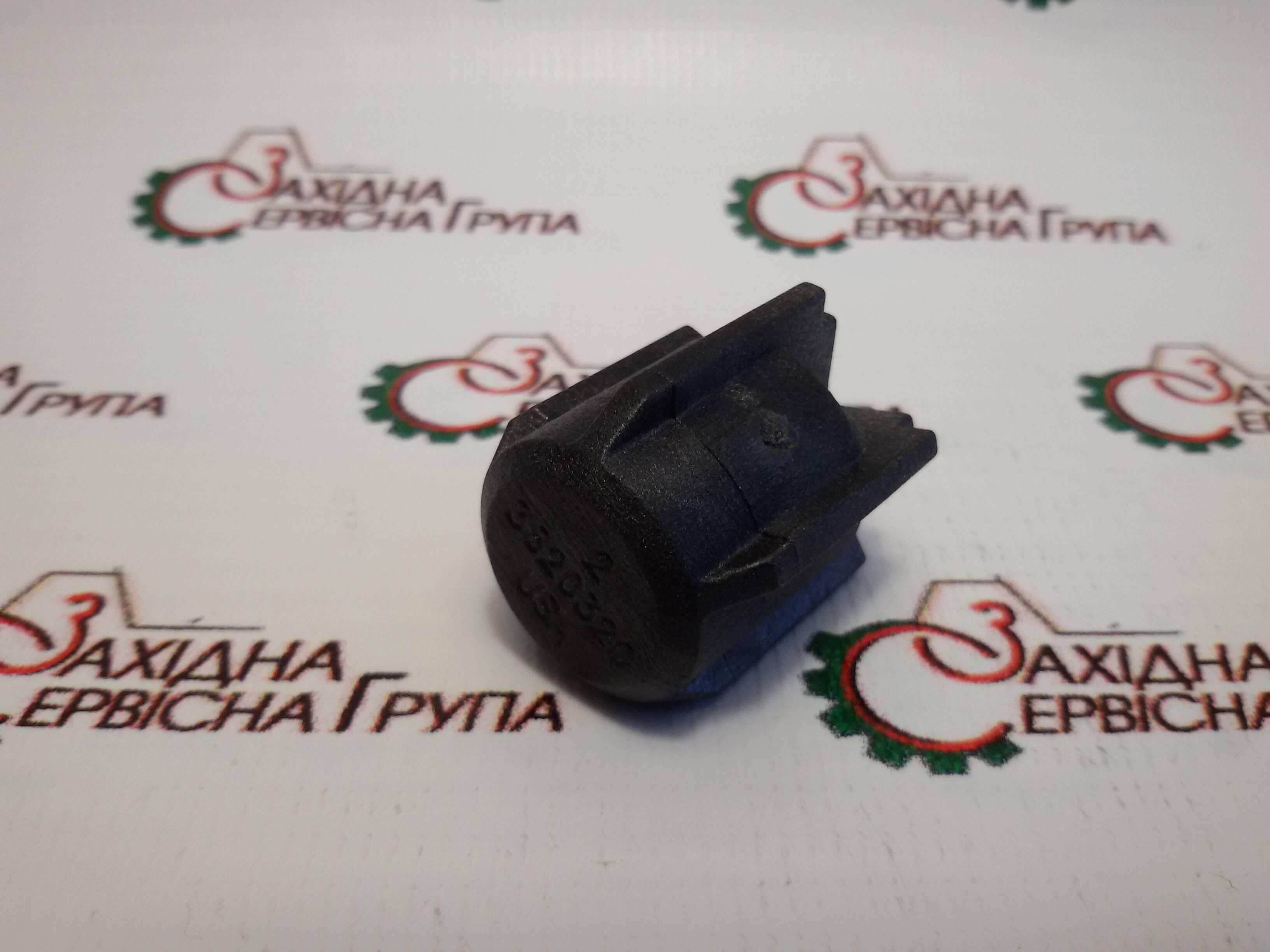 Клапан бойпасный охладителя моторного масла Cummins ISX15, QSX15, 3820320