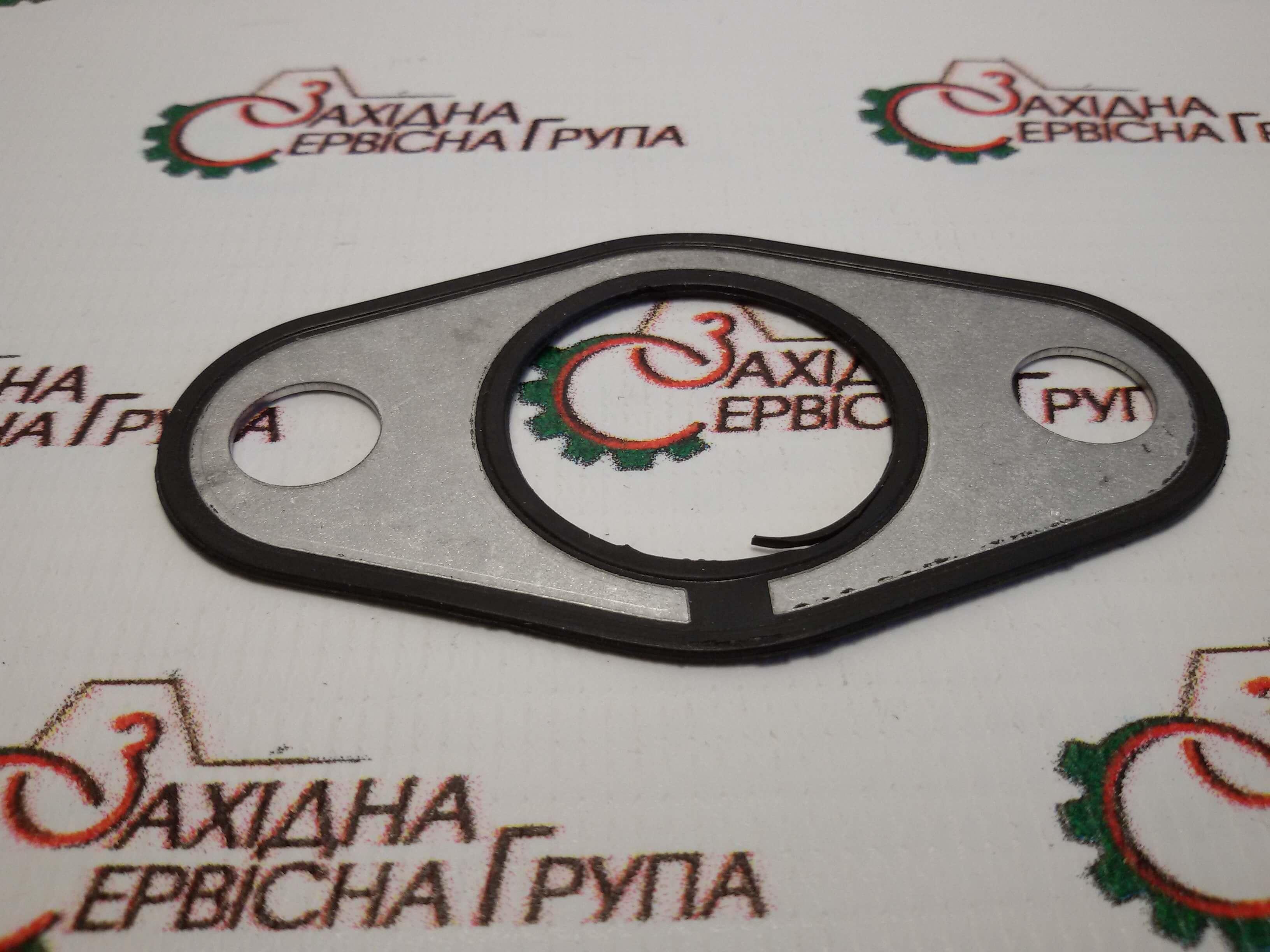 Прокладка маслоохолоджувача Cummins ISX15, QSX15, 4973532, 4101869, 4059387, 3680714.