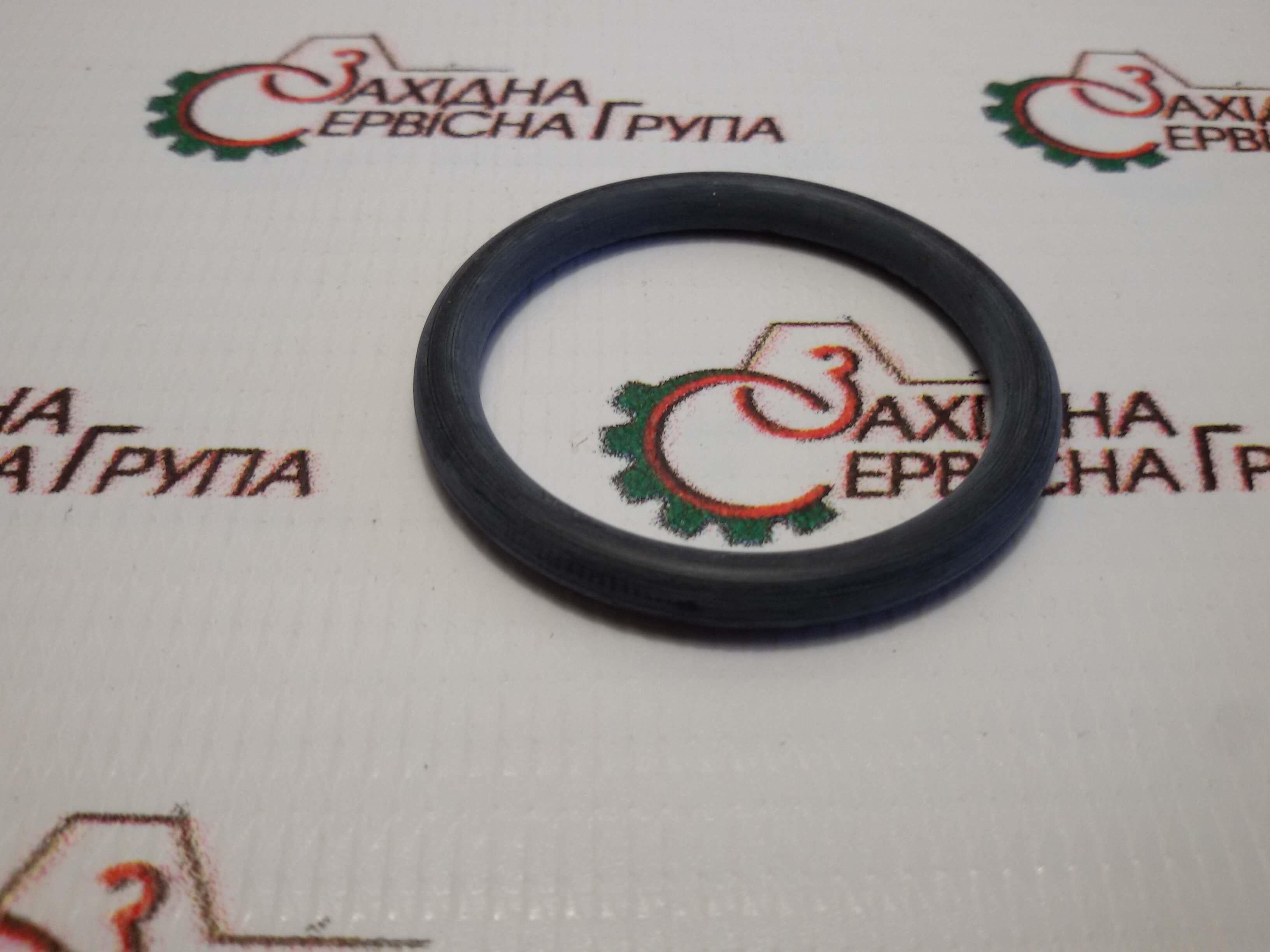 Ущільнювальне кільце маслоохолоджувача Cummins ISX15, QSX15, 4966084.