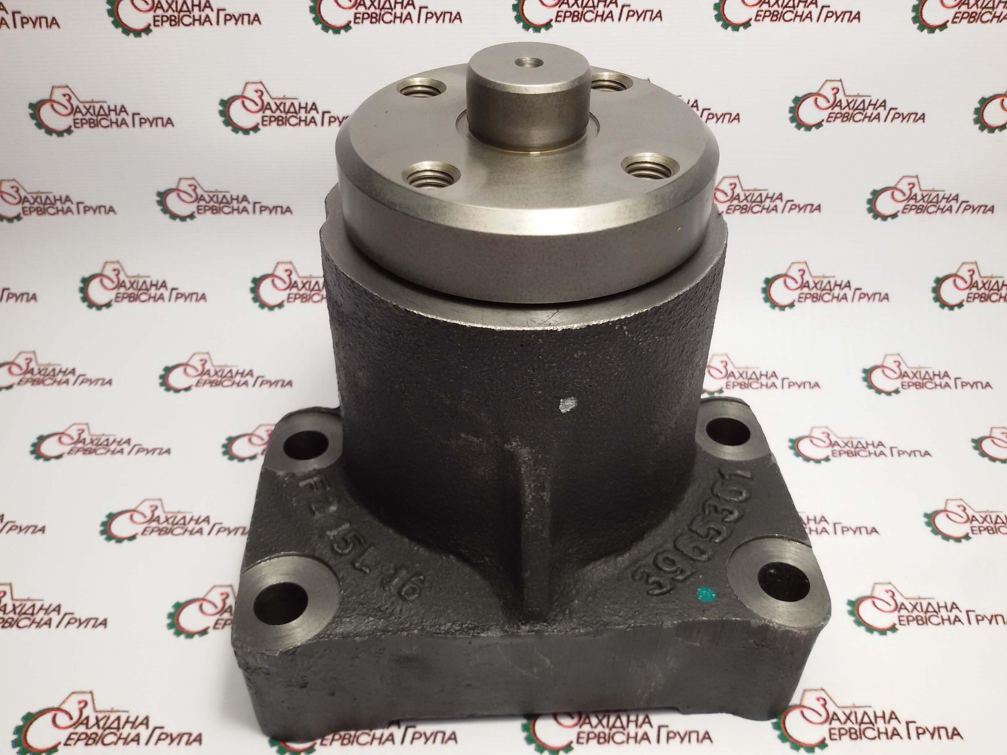 Опора вентилятора двигуна Cummins 6CT 8.3, ISL, QSL9, 3965361, 3945330.