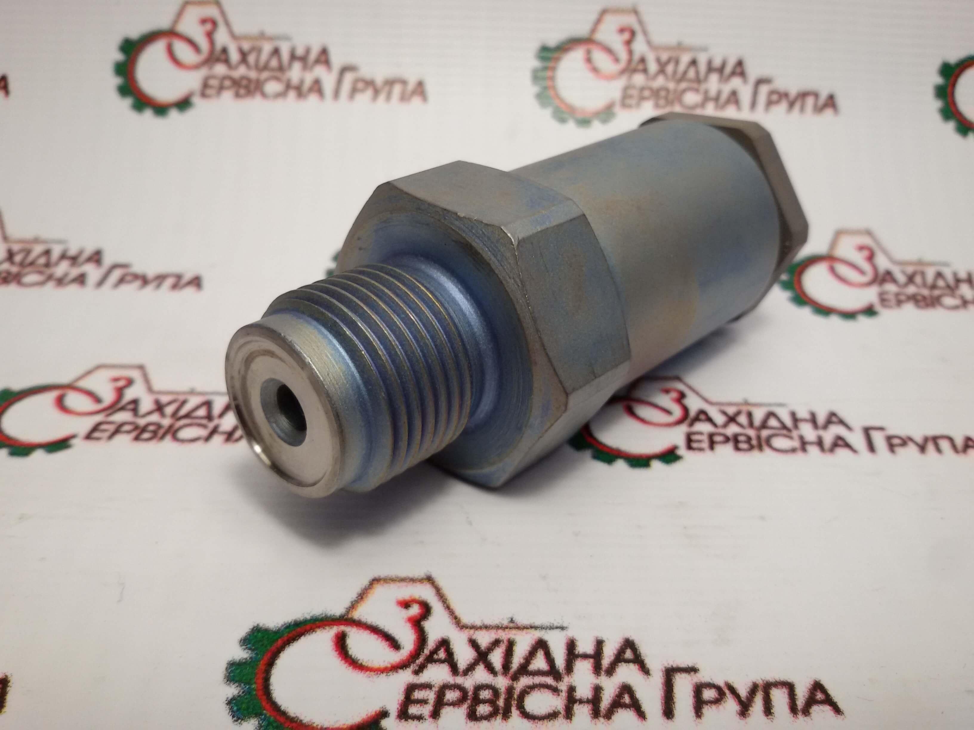 Клапан предохранительный топливный Cummins ISB, ISL, QSL9, 3963808, 3963812, 4899804, 4899831.