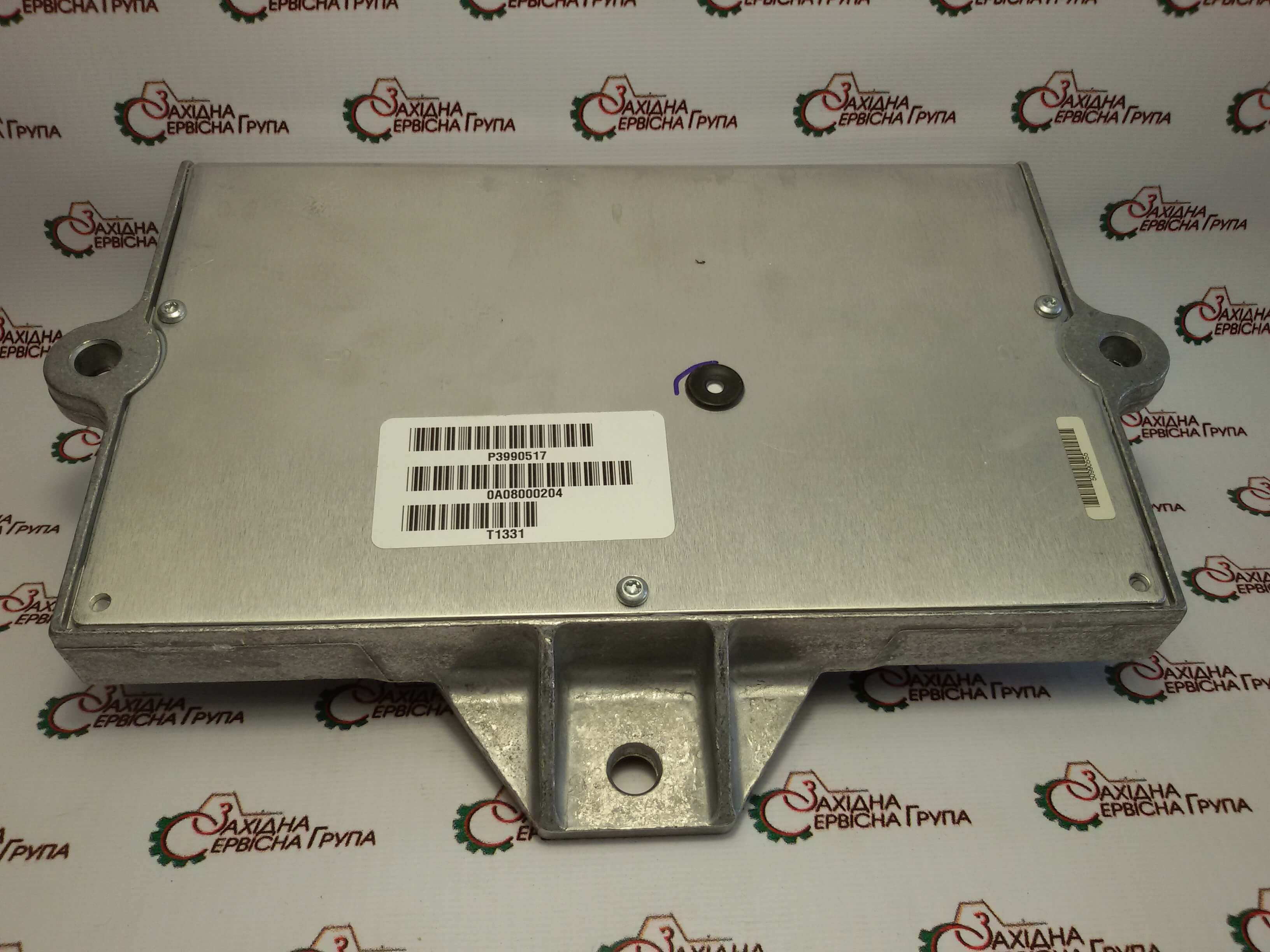 Модуль електронний управління двигуном Cummins QSB 5.9, 3990517, 3944124, 3945868.