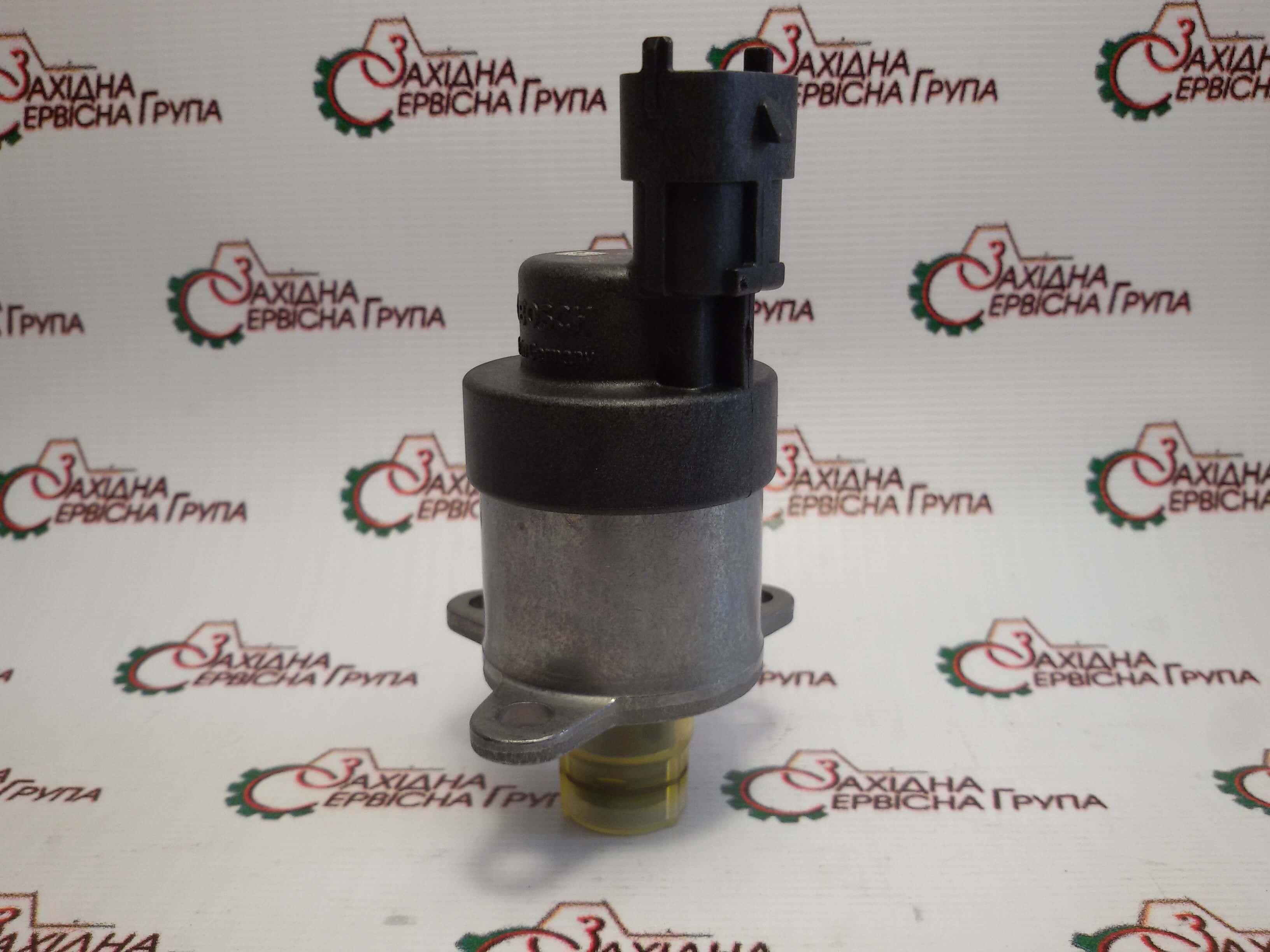 Актуатор (дозатор палива) Cummins ISF, QSB, 5257595.