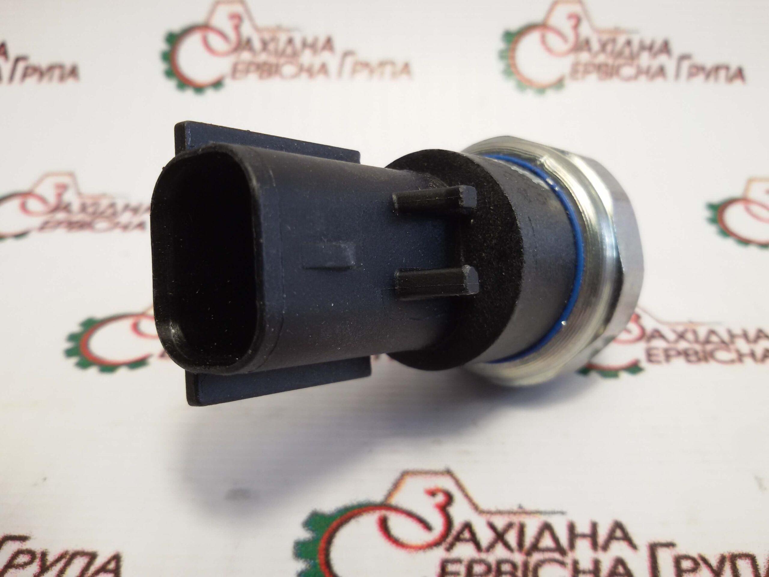 Датчик тиску масла Cummins ISF, ISB, QSB, 4076930, 4076931.