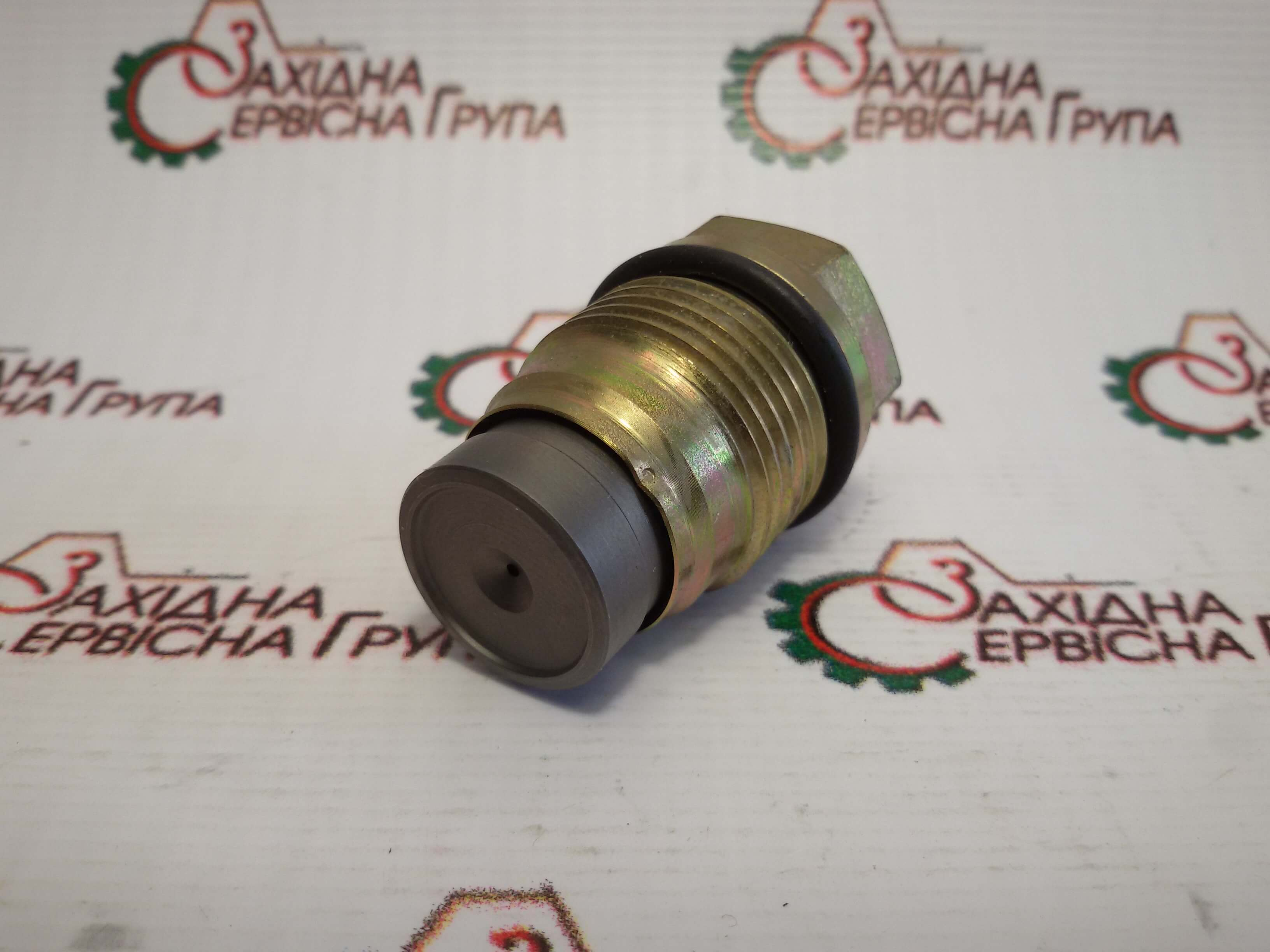 Клапан предохранительный топливный Cummins ISF, ISB, QSB, 3974093, 5317174.