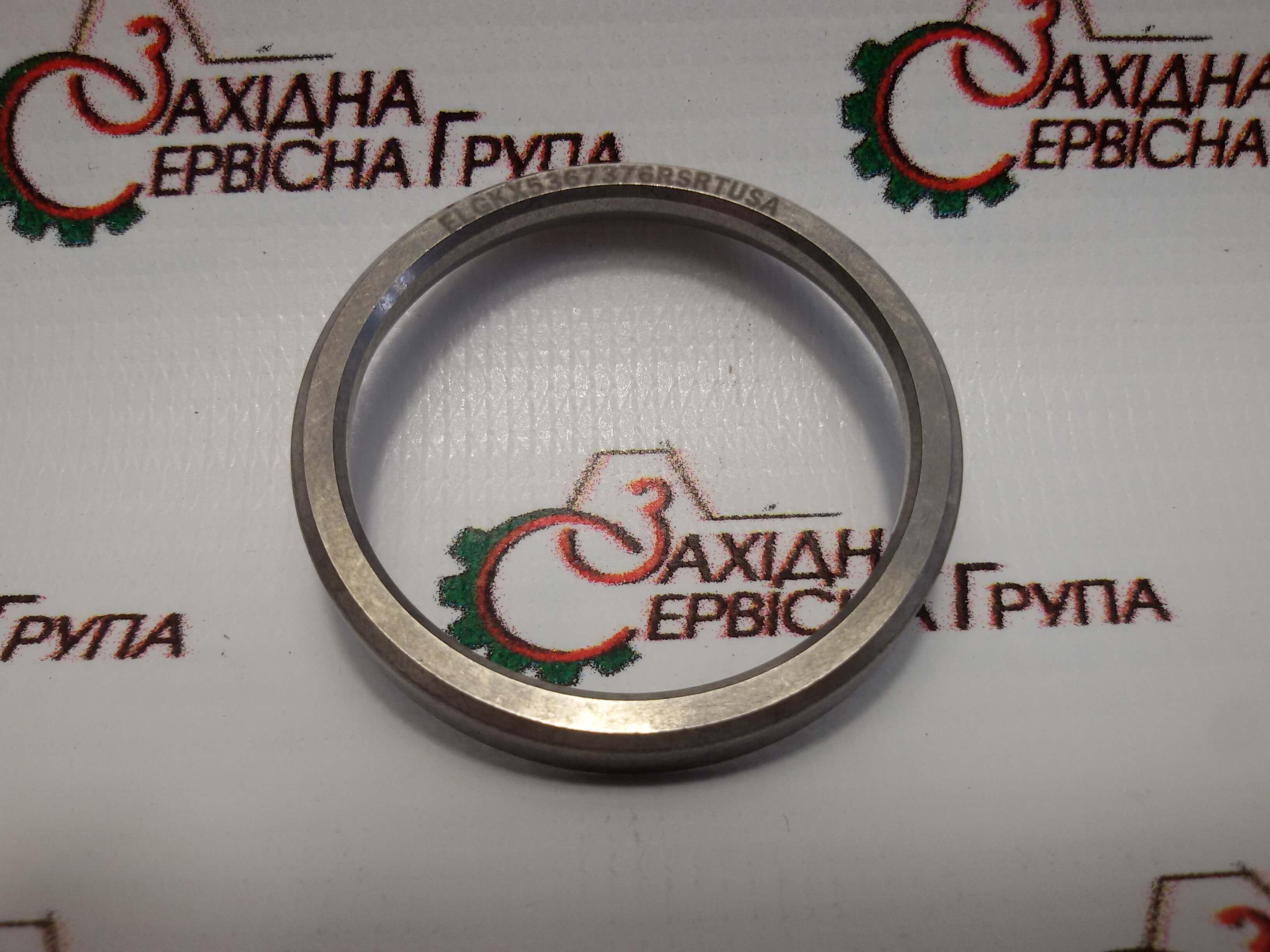 Седло выпускного клапана Cummins QSC, QSL, 5367376, 3968074, 3940153.