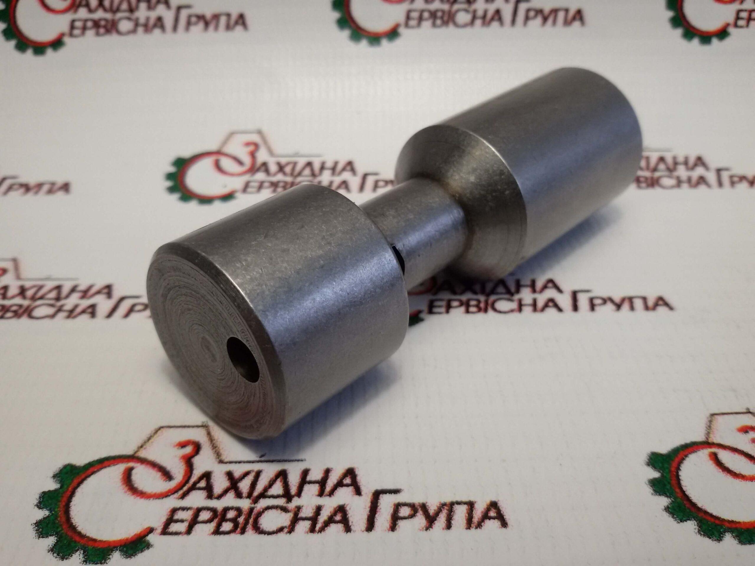 Клапан регулятор тиску масла Cummins 6CT, QSC, QSL, 3945967, 3918532.