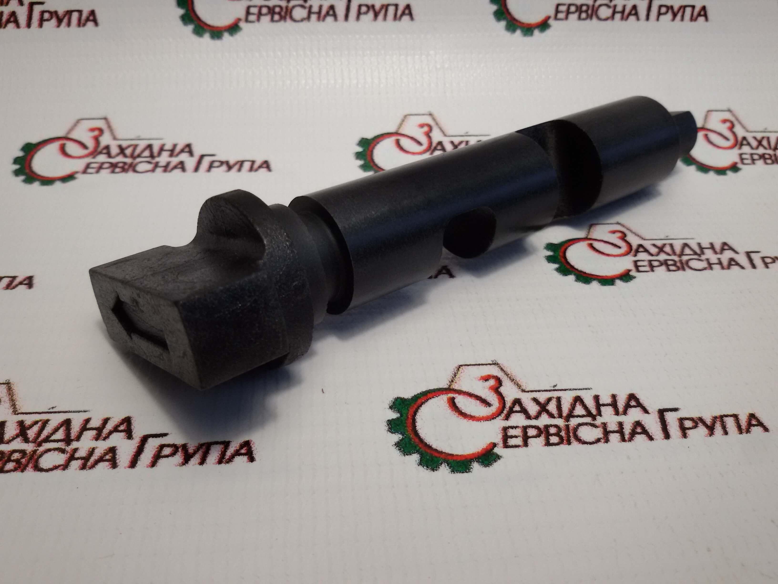 Клапан головки фільтра охолоджуючої рідини Cummins QSC, QSL, 3943739, 4940547