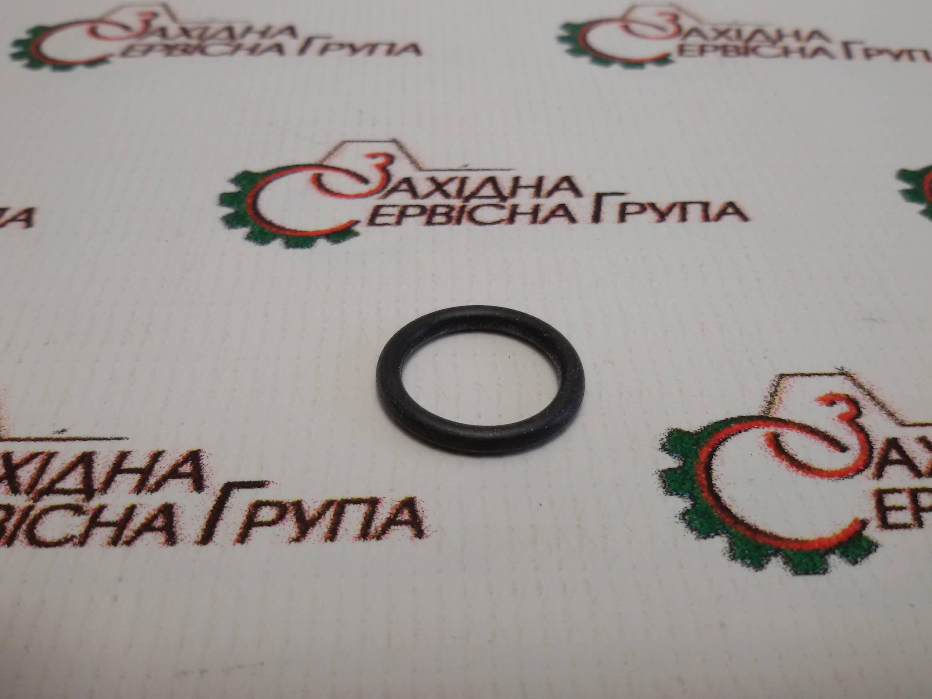 Уплотнительное кольцо конектора форсунки/колектора STC Cummins ISB, ISC,QSC, 3867043.