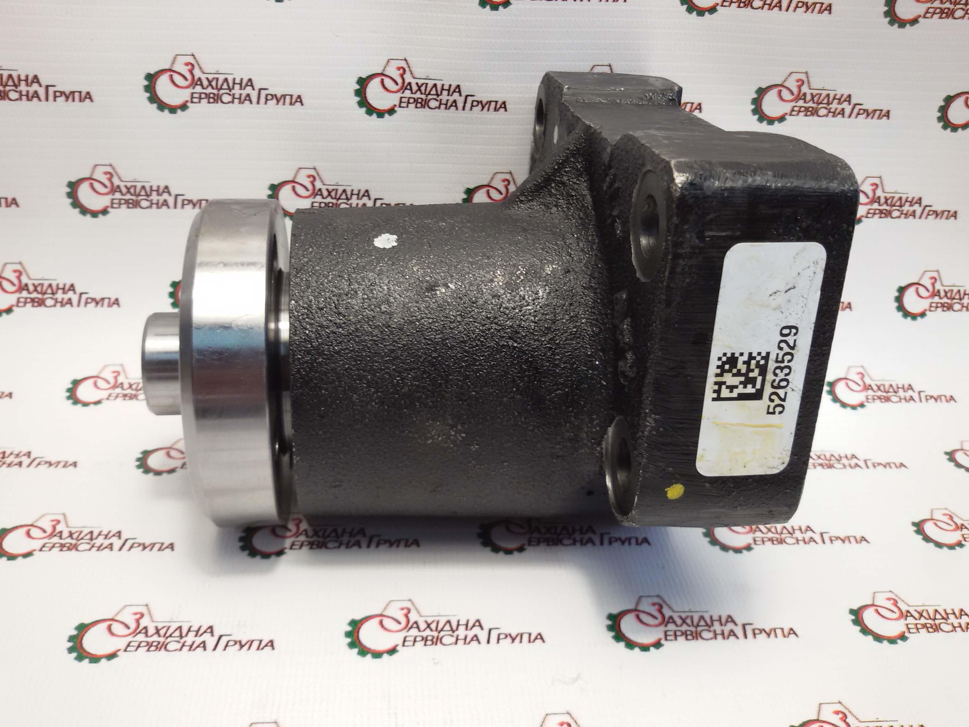 Опора вентилятора двигуна Cummins 6CT, QSC8.3, ISLe8.9, QSL9, 5263529, 3929458, 3910738, 3908817, 3942895, 3942896.