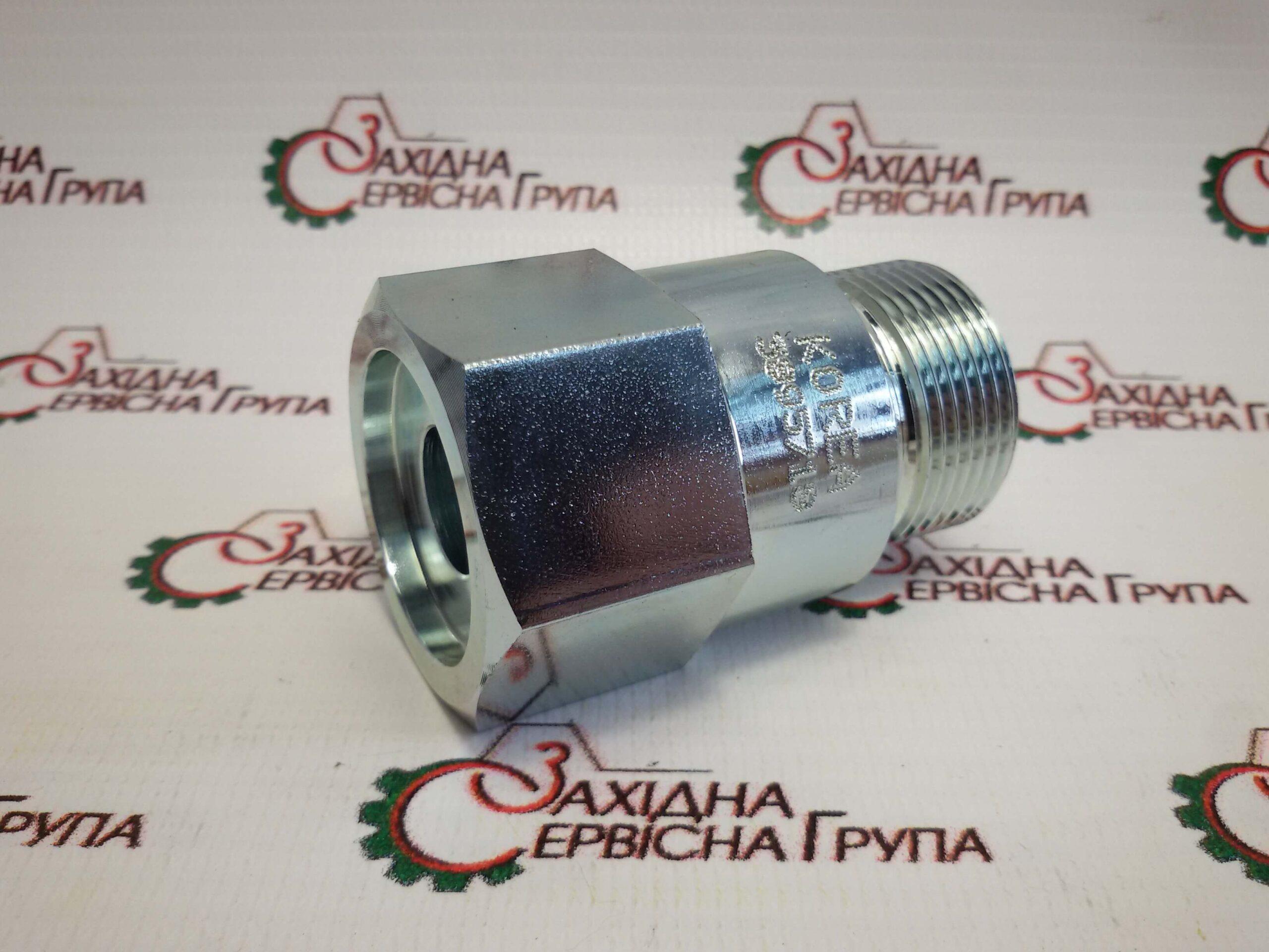 Фіксатор клапана регулятора тиску масла Cummins M11, ІСМ11, QSM11, L10, NT855, N14, 3895718.
