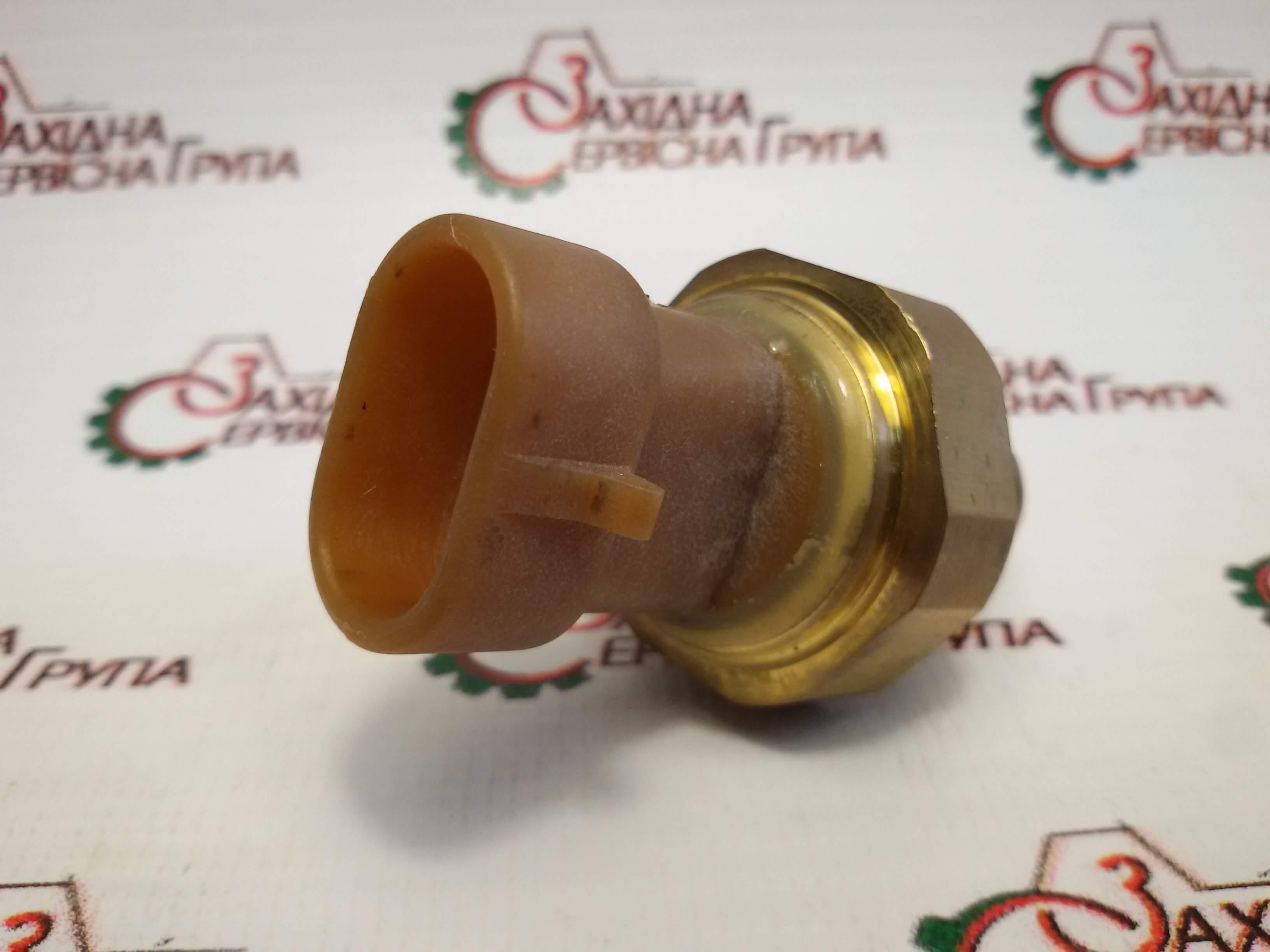 Датчик давления турбонаддува Cummins ISM11, QSM11, 4921493, 3330141, 3330142.
