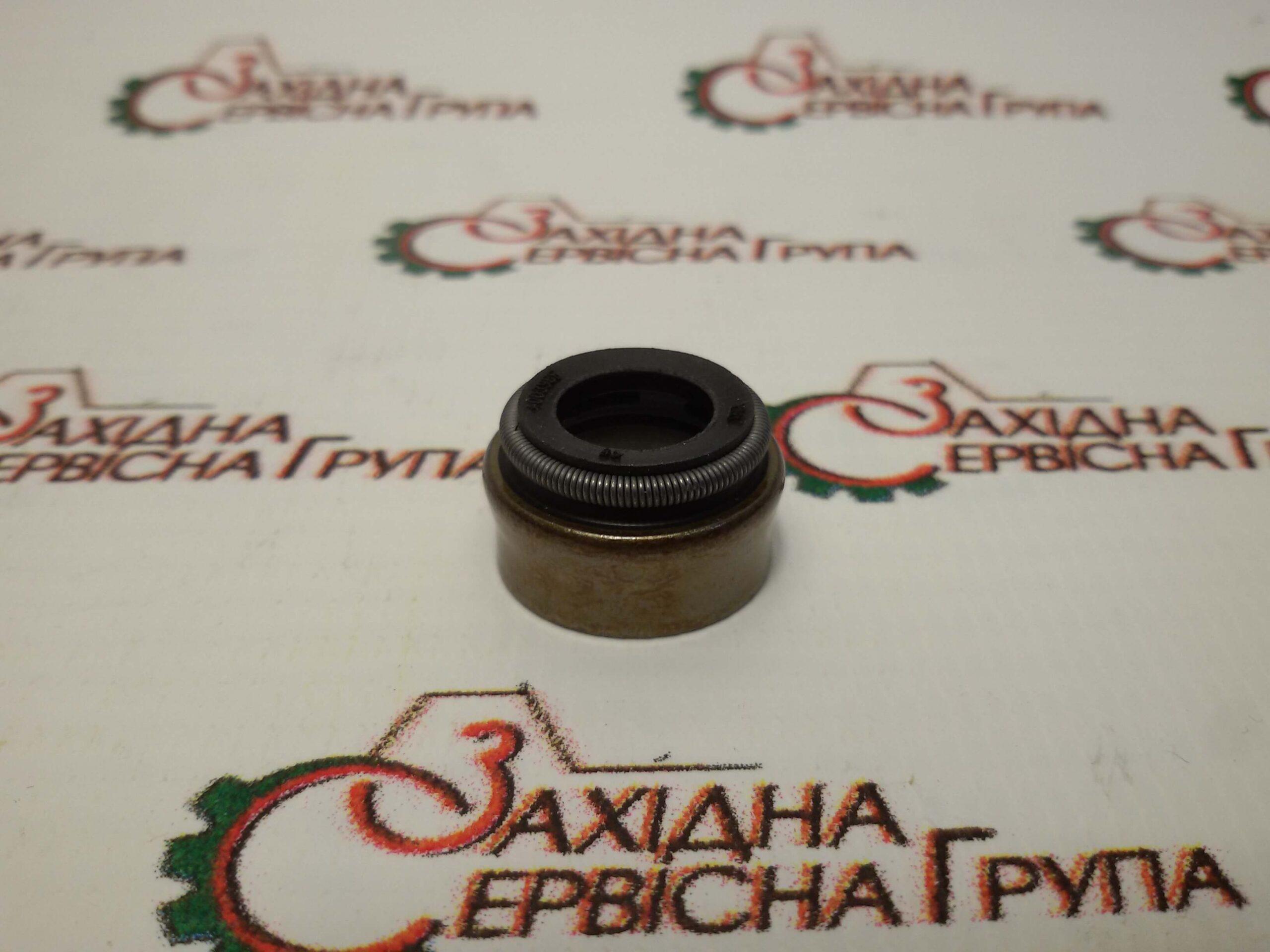 Сальник клапана Cummins ISM11, QSM11, 4003966, 3328781, 3606766.