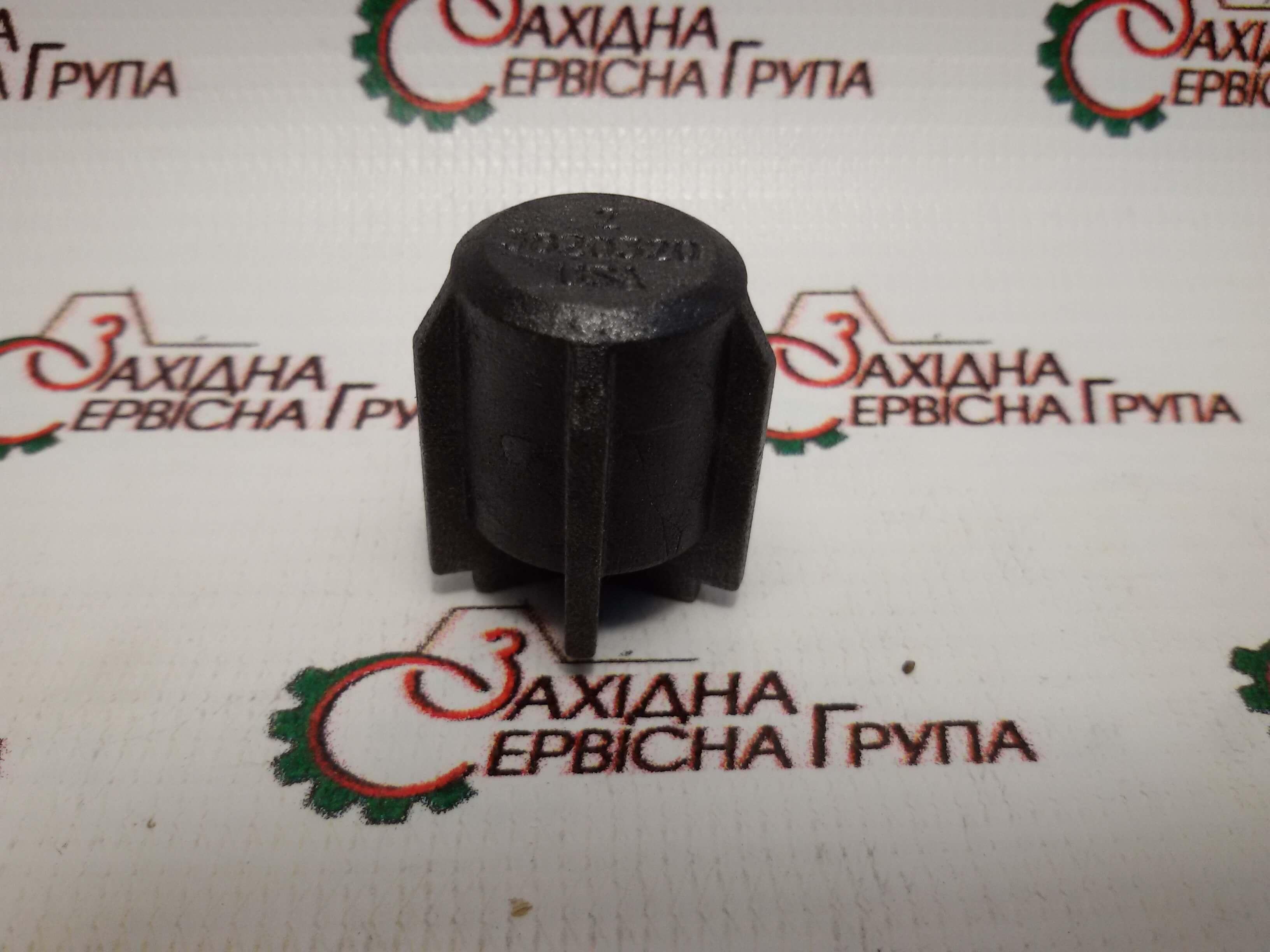 Клапан бойпасний масляного фільтра Cummins ISM11, QSM11, ISX15, QSX15, 3820320.