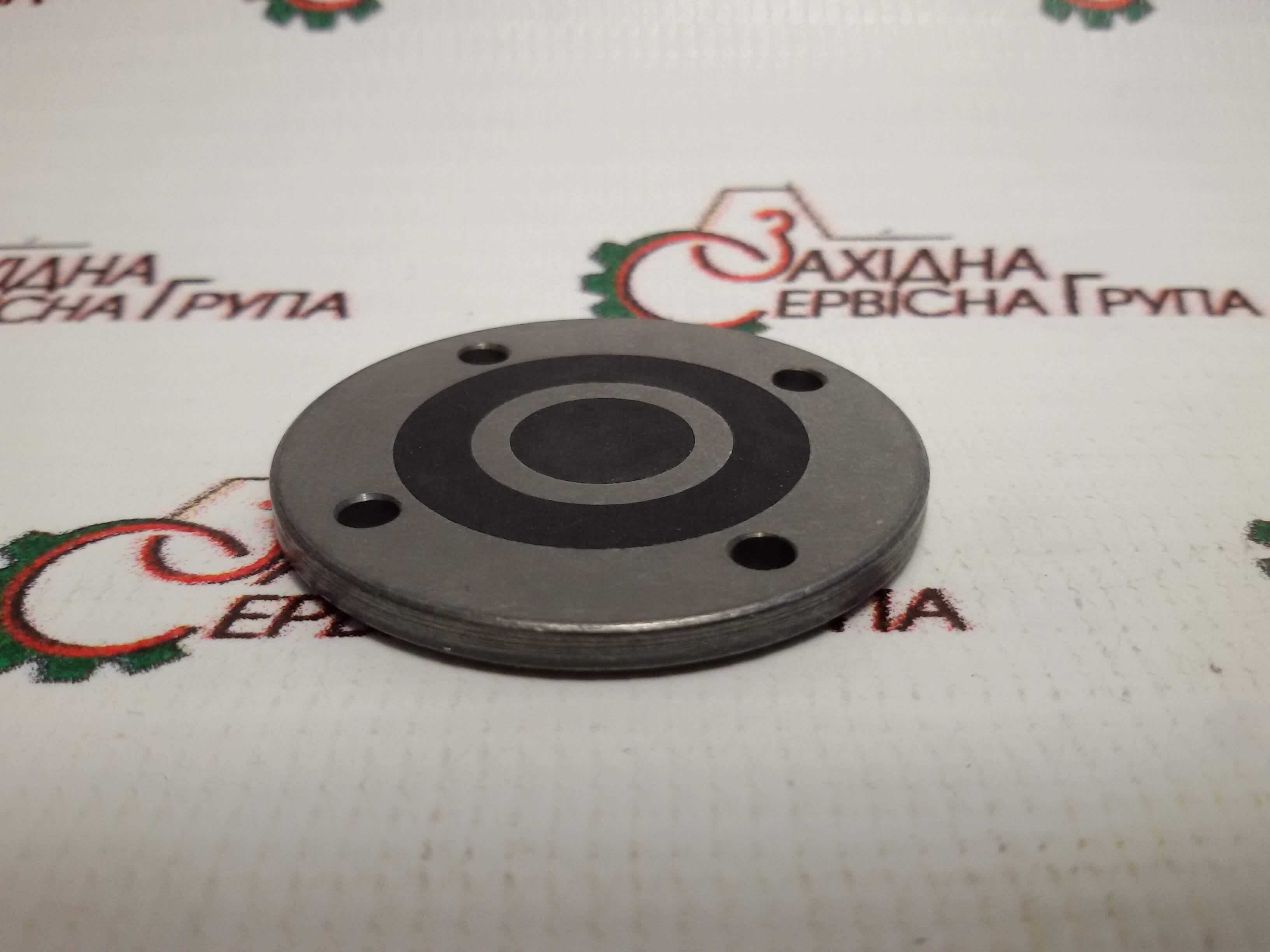 Диск клапана отсечки топлива Cummins ISM11, QSM11, KTA19, ISX15, QSX15, 196057.