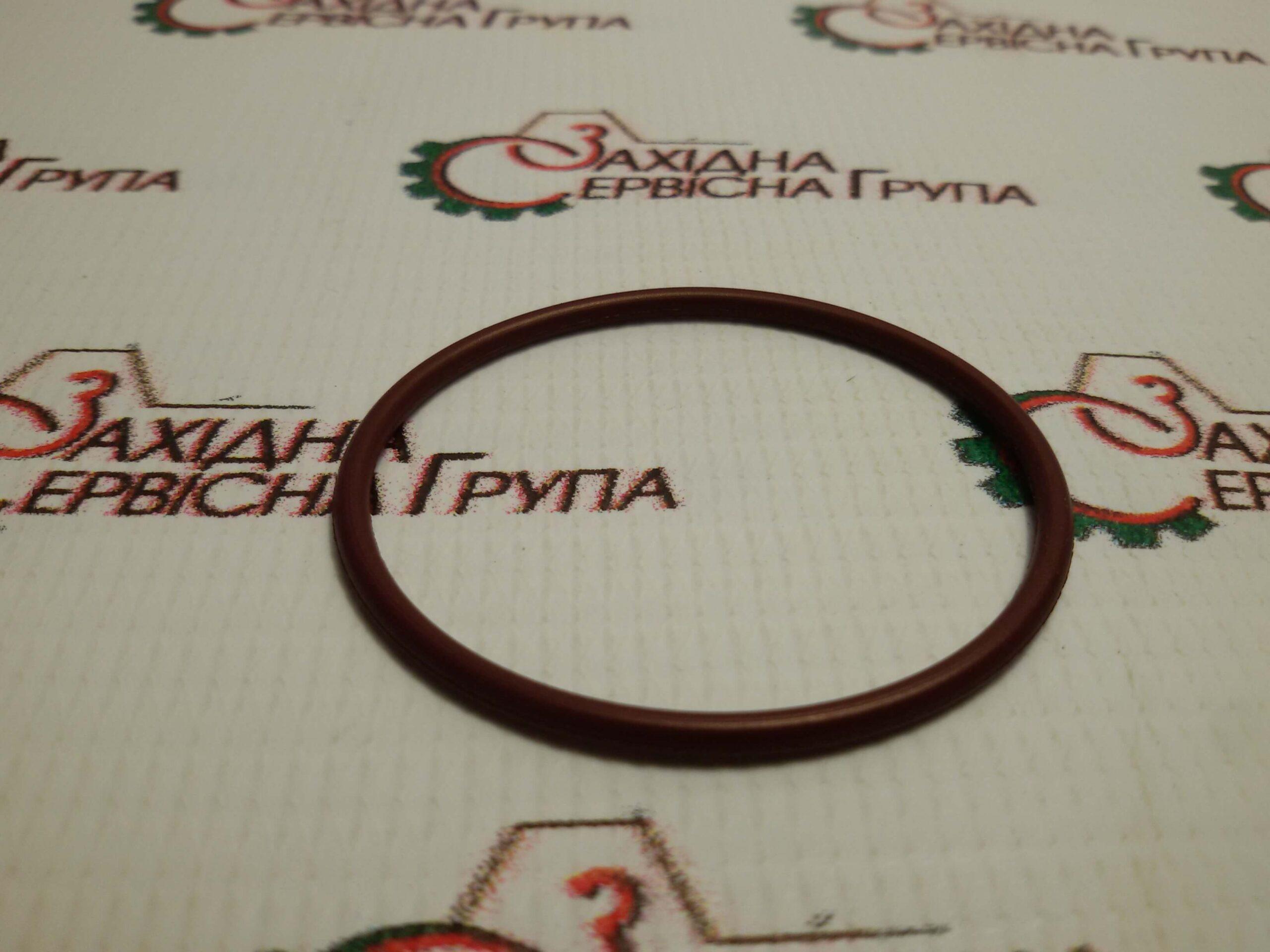 Кольцо уплотнительное форсунки Cummins М11, ISM11, QSM11, N14, 3070136.