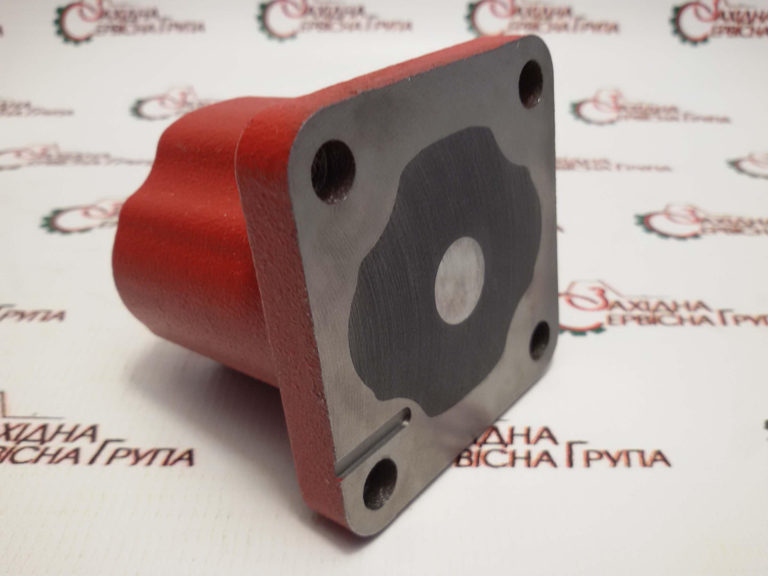 Клапан (соленоид) отсечки топлива 24V Cummins KTA19, M11, 4024809, 3054609, 196066.