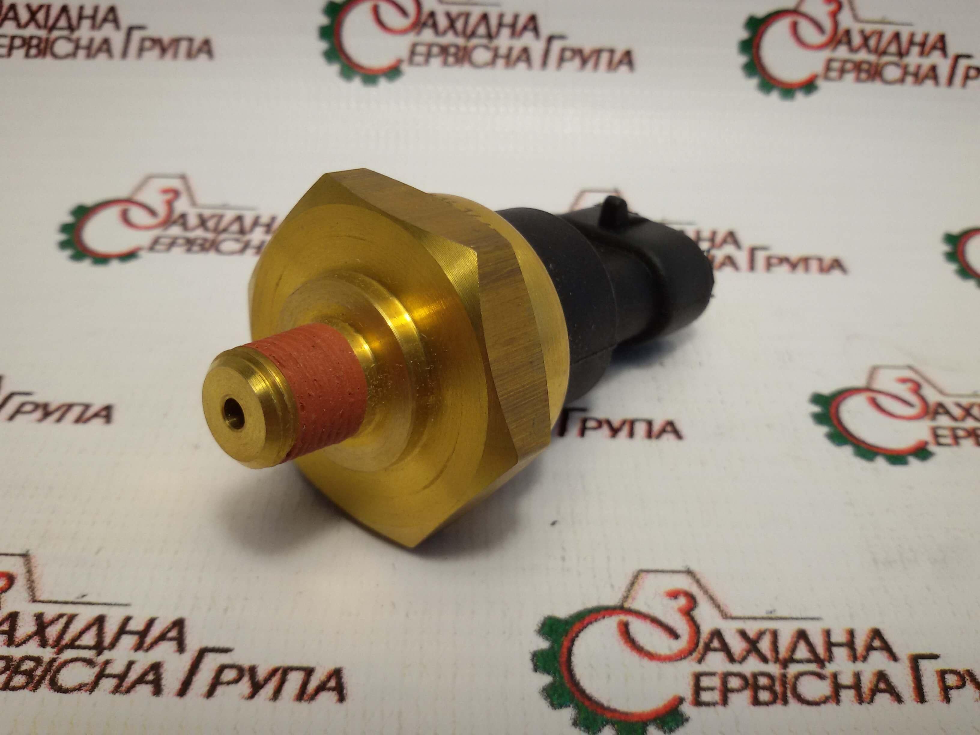 Датчик тиску масла двигуна Cummins KTA19, 2897691, 3408607, 3056344.