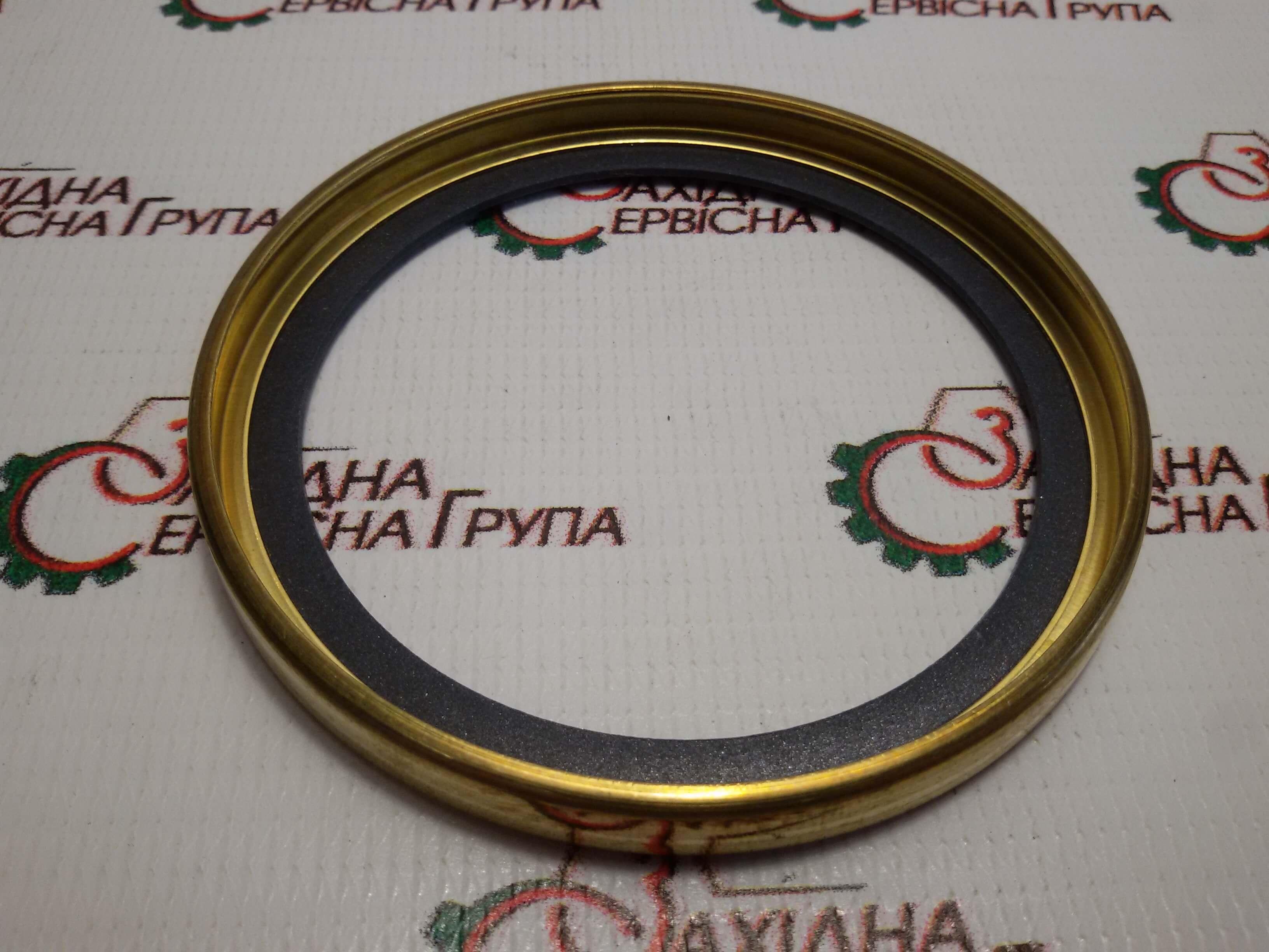 Кольцо уплотнительное термостата Cummins KTA19, QSX15, 186780, 135600.