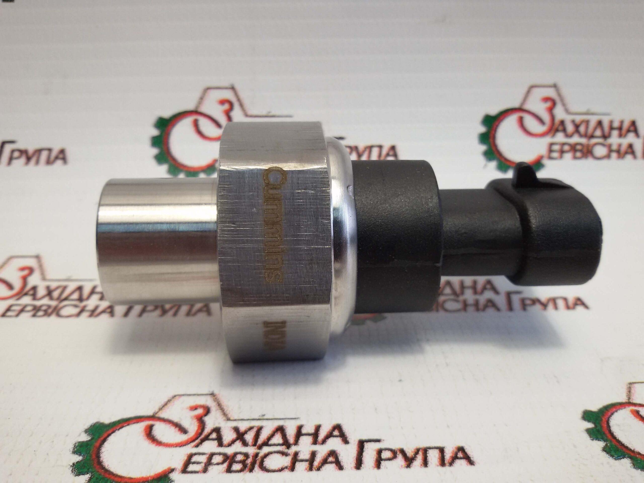 Датчик тиску палива STC Cummins KTA19, 5462262.