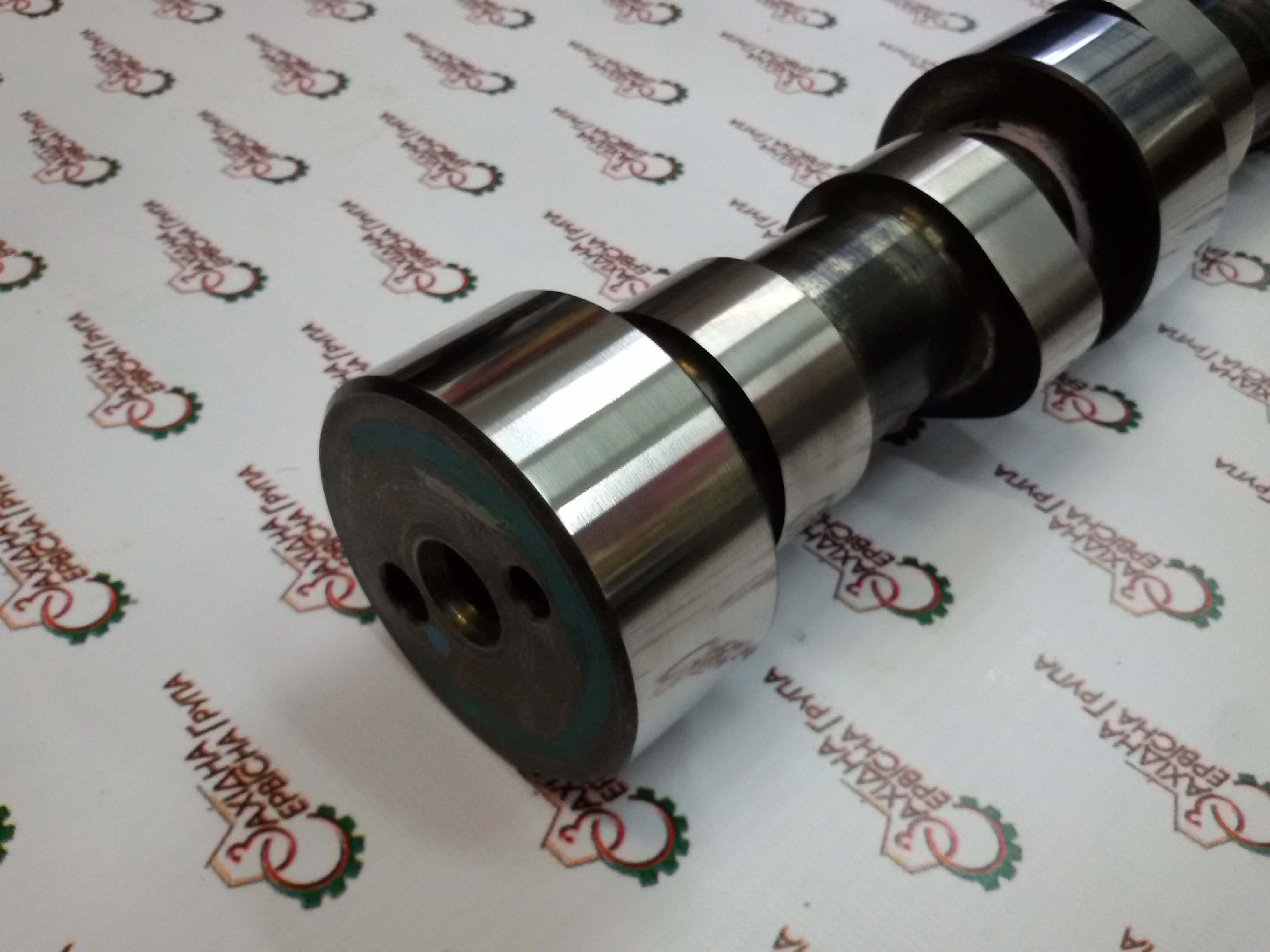 Вал розподільчий двигуна Cummins ISC, ISL, QSL9, 3966430, 3966431, 5283931, 5283930.