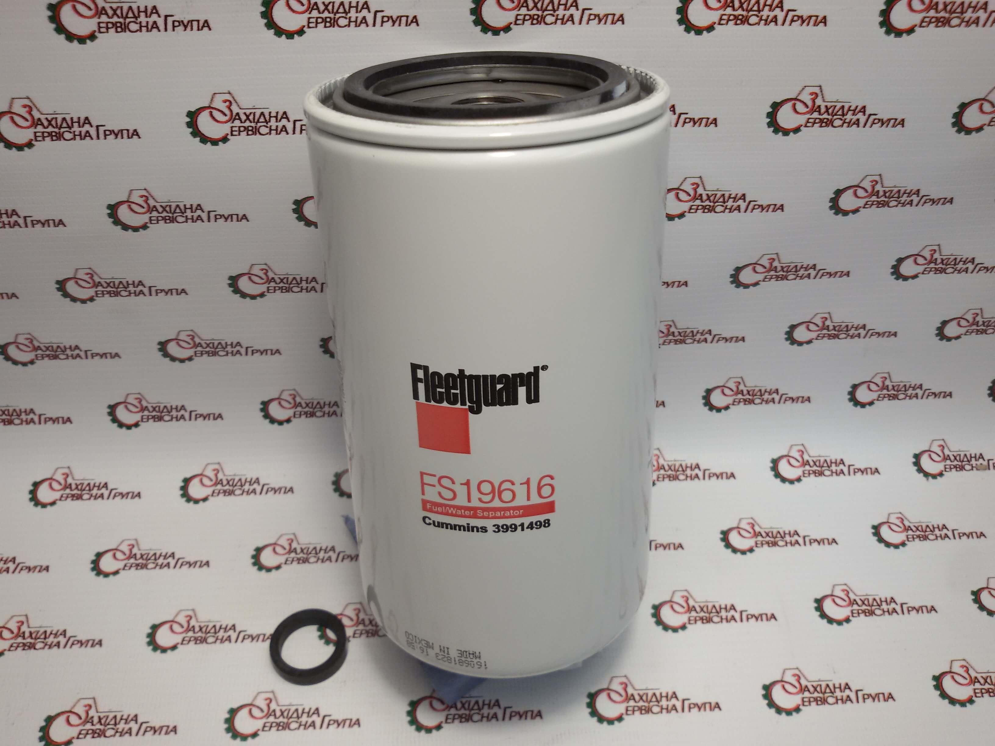 Фильтр топливный Cummins Fleetguard FS19616, 3991498.