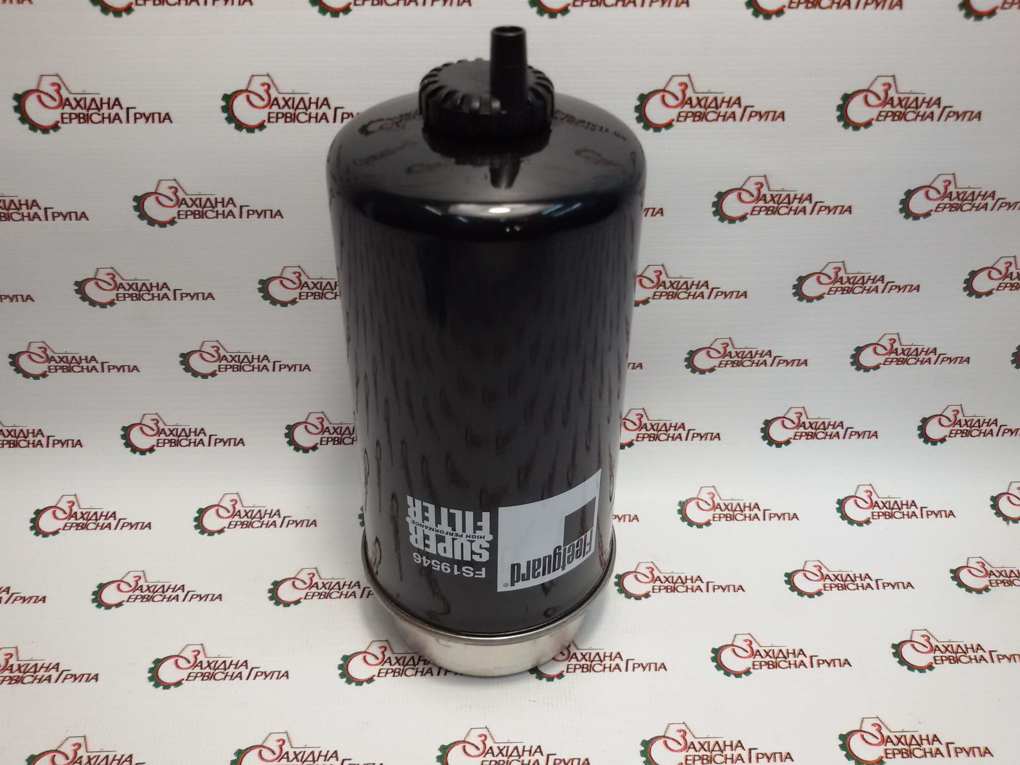 Фільтр паливний сепаратор Fleetguard FS19546