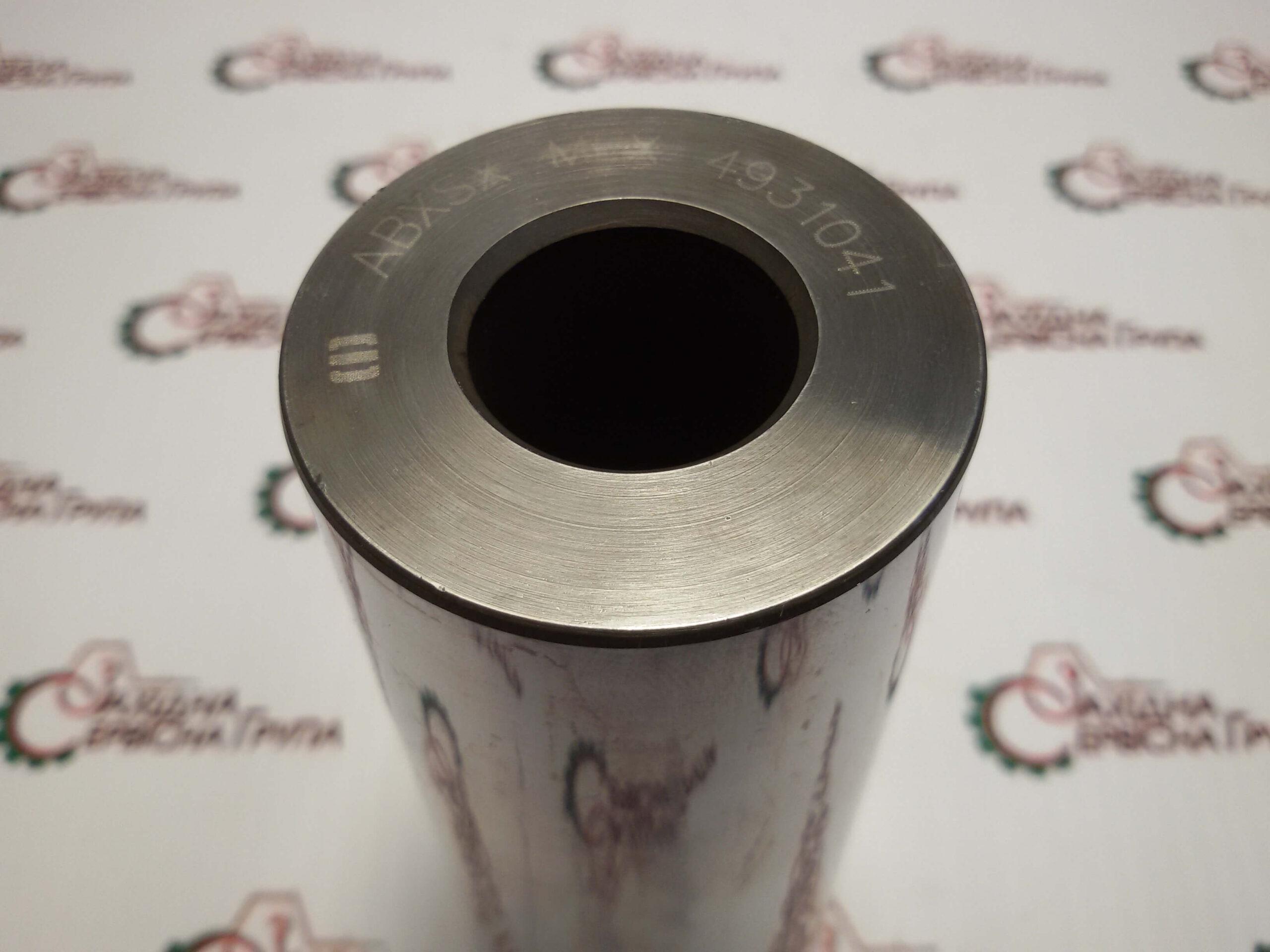 Поршень в зборі ремонтний +0.50 мм Cummins QSB6.7, . 4376354, 4955481.