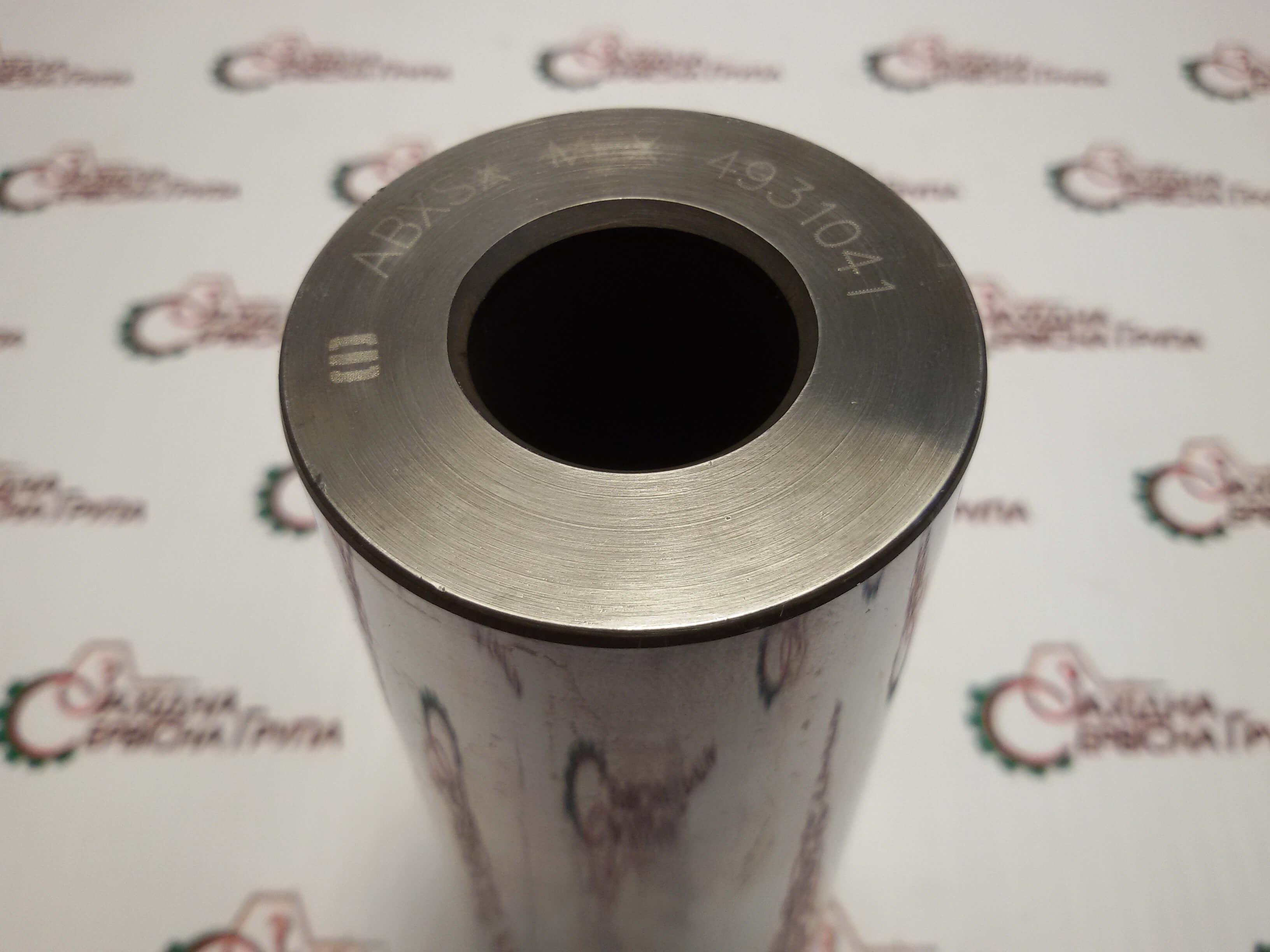 Поршень в сборе ремонтный +0.50 мм Cummins QSB6.7, . 4376354, 4955481.