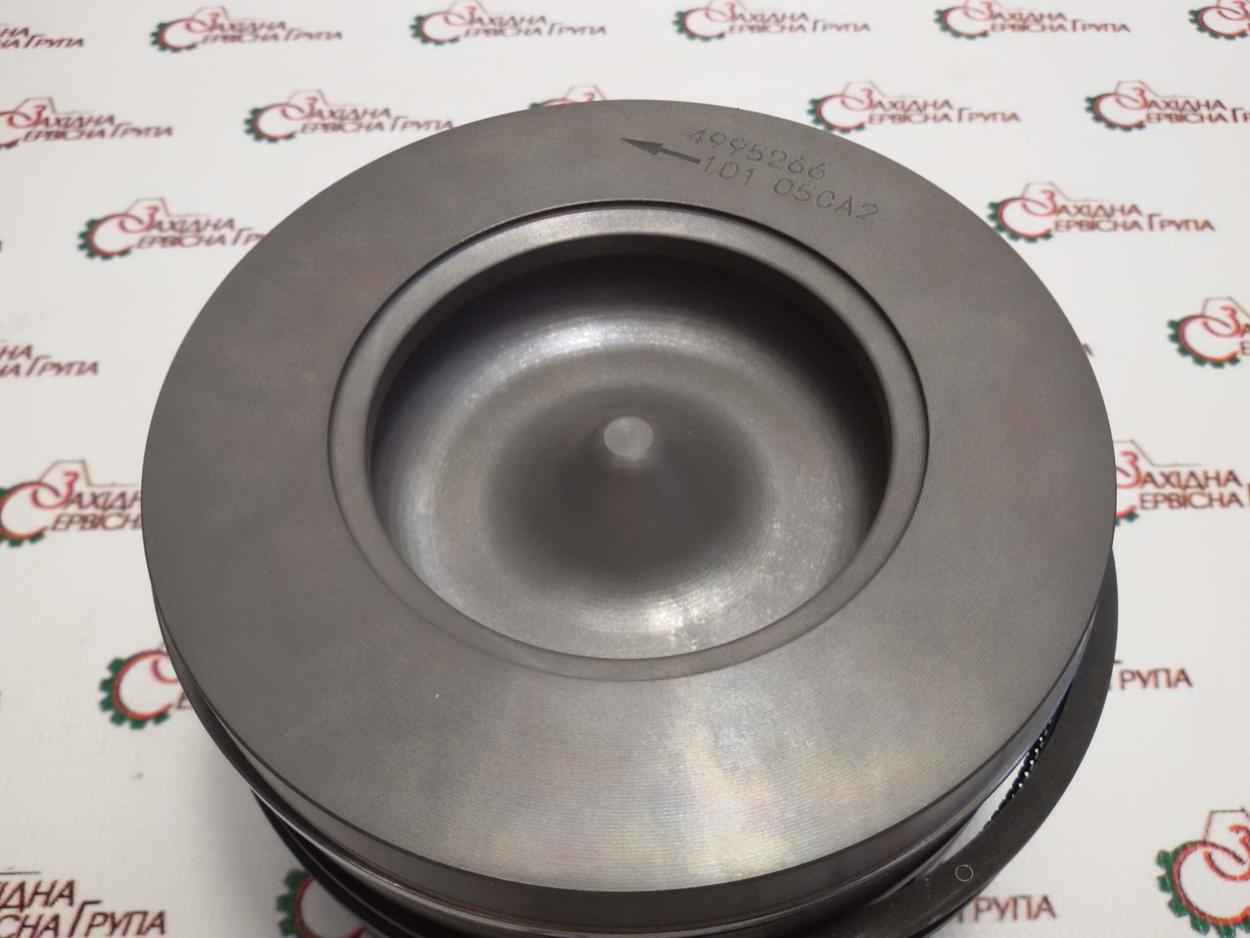Поршень двигателя Cummins ISF 2.8 (Евро3), 5269331