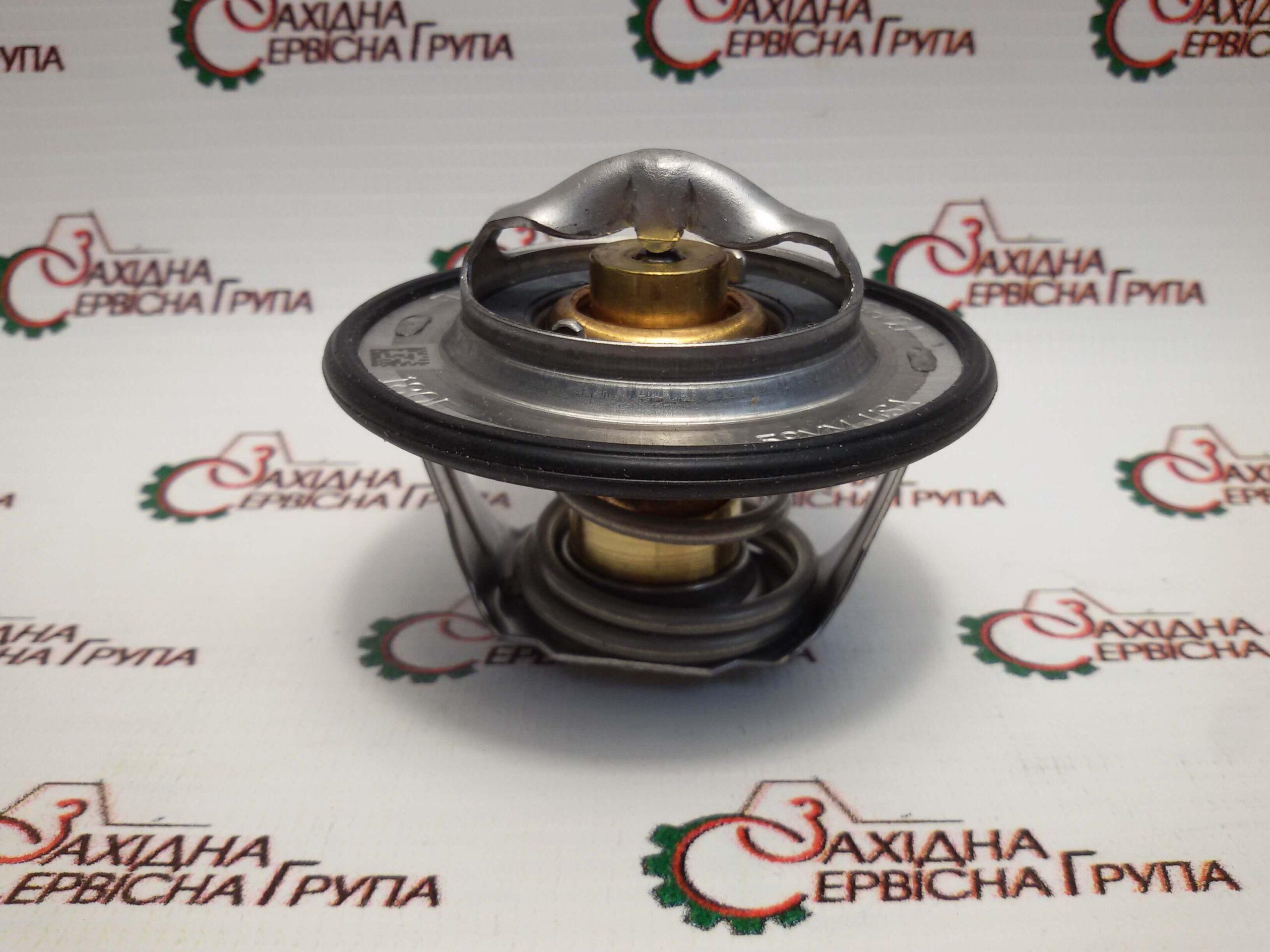 Термостат системы охлаждения Cummins ISF3.8, 6B5.9, QSB6.7, 5292708, 4929642, 3974823.