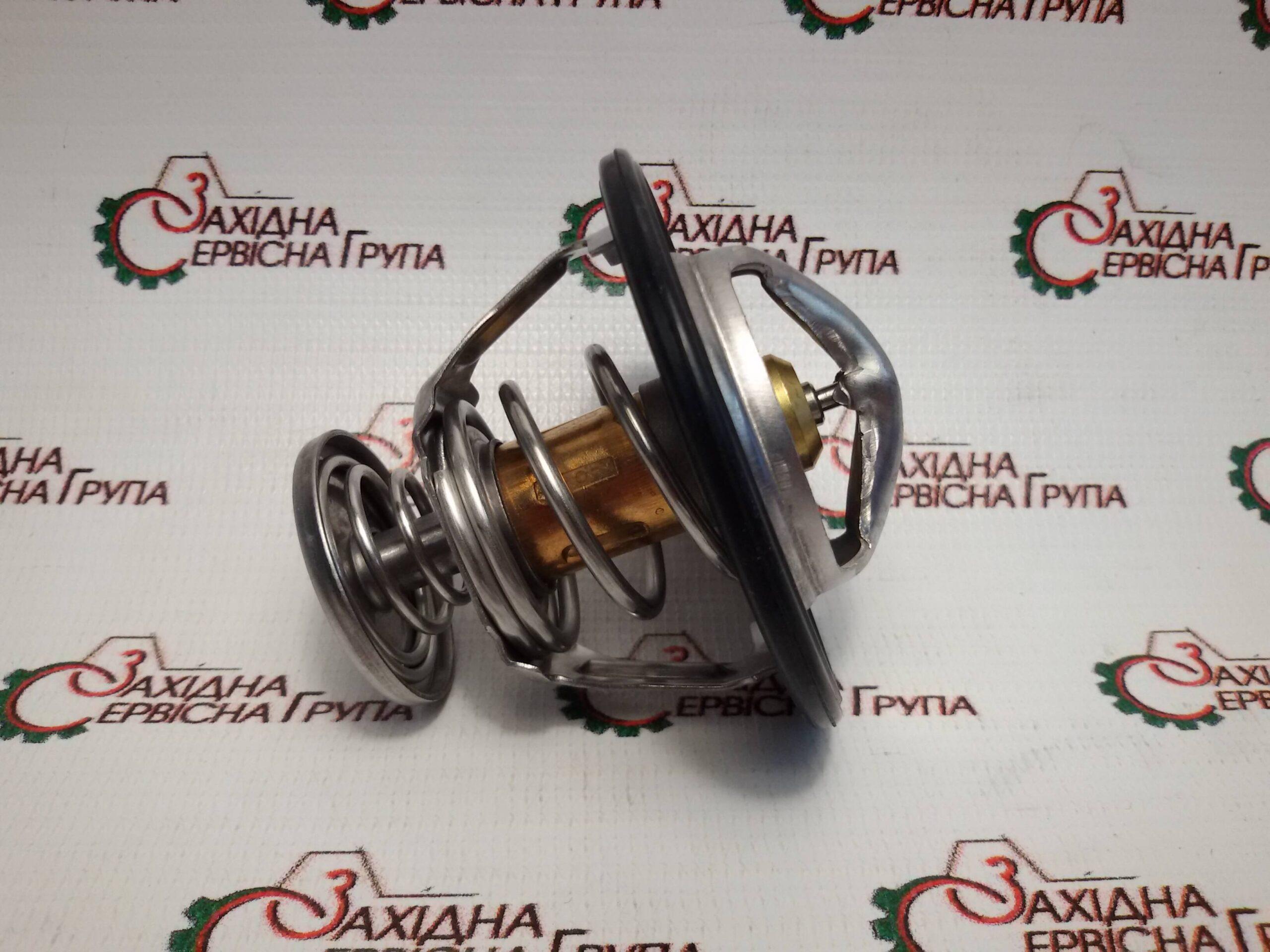 Термостат двигуна Cummins ISF 2.8, 5257076, 5337967, 4983736.