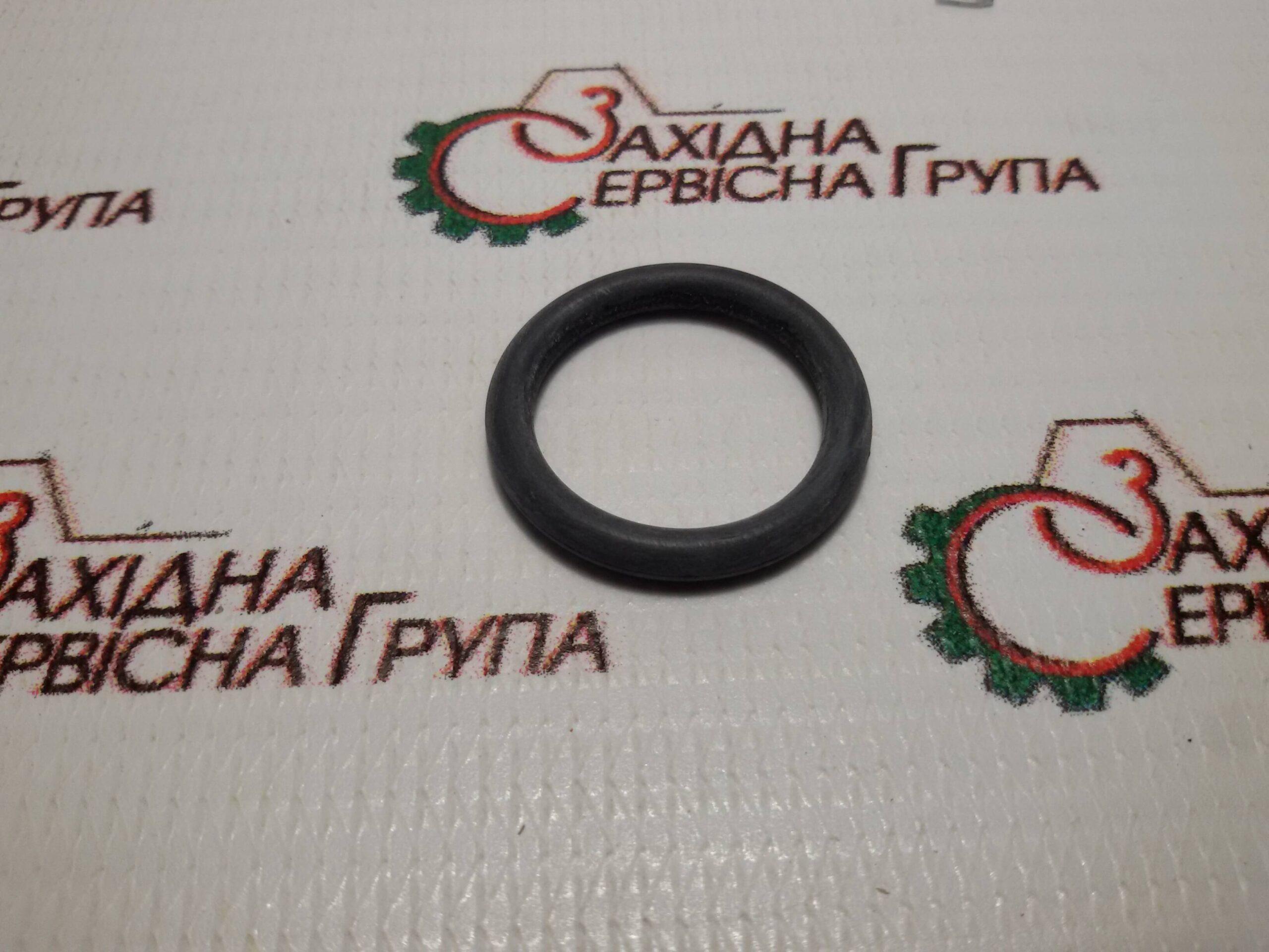 Кольцо уплотнение трубки слива масла из турбокомпрессора Cummins ISF2.8, 4992560.