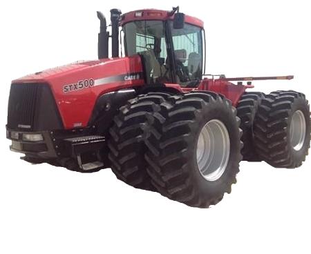 STX 450-535